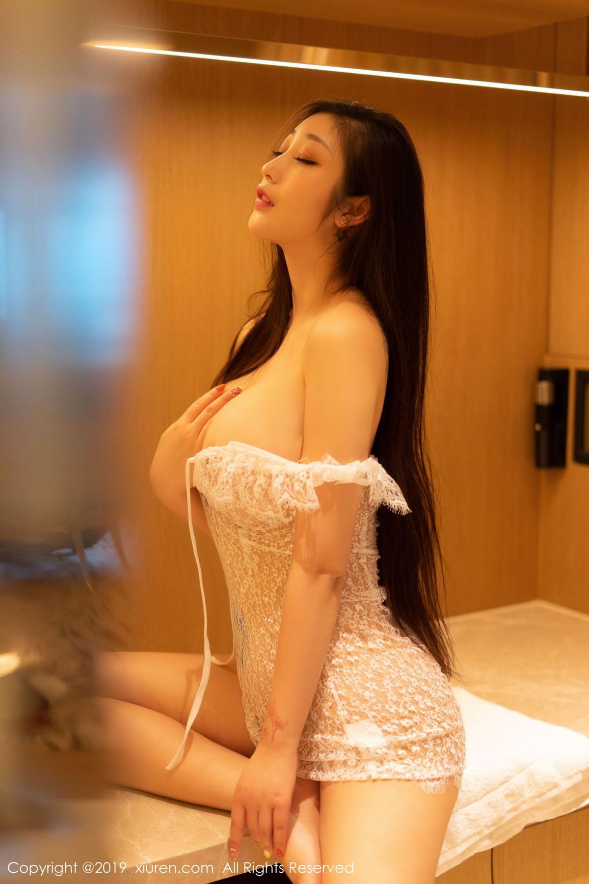 [XiuRen] Vol.1740 Da Ji Toxic 27P, Da Ji Toxic, Underwear, Xiuren