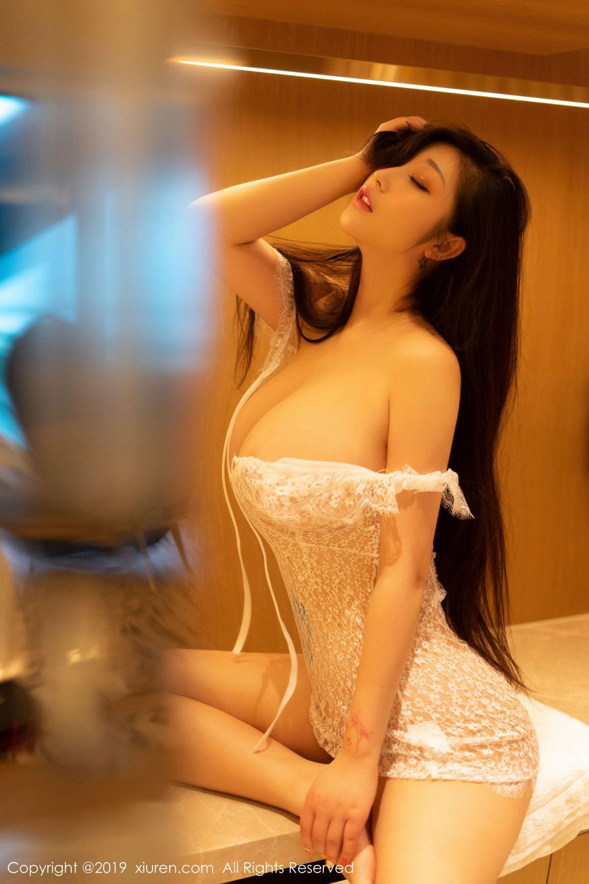 [XiuRen] Vol.1740 Da Ji Toxic 2P, Da Ji Toxic, Underwear, Xiuren