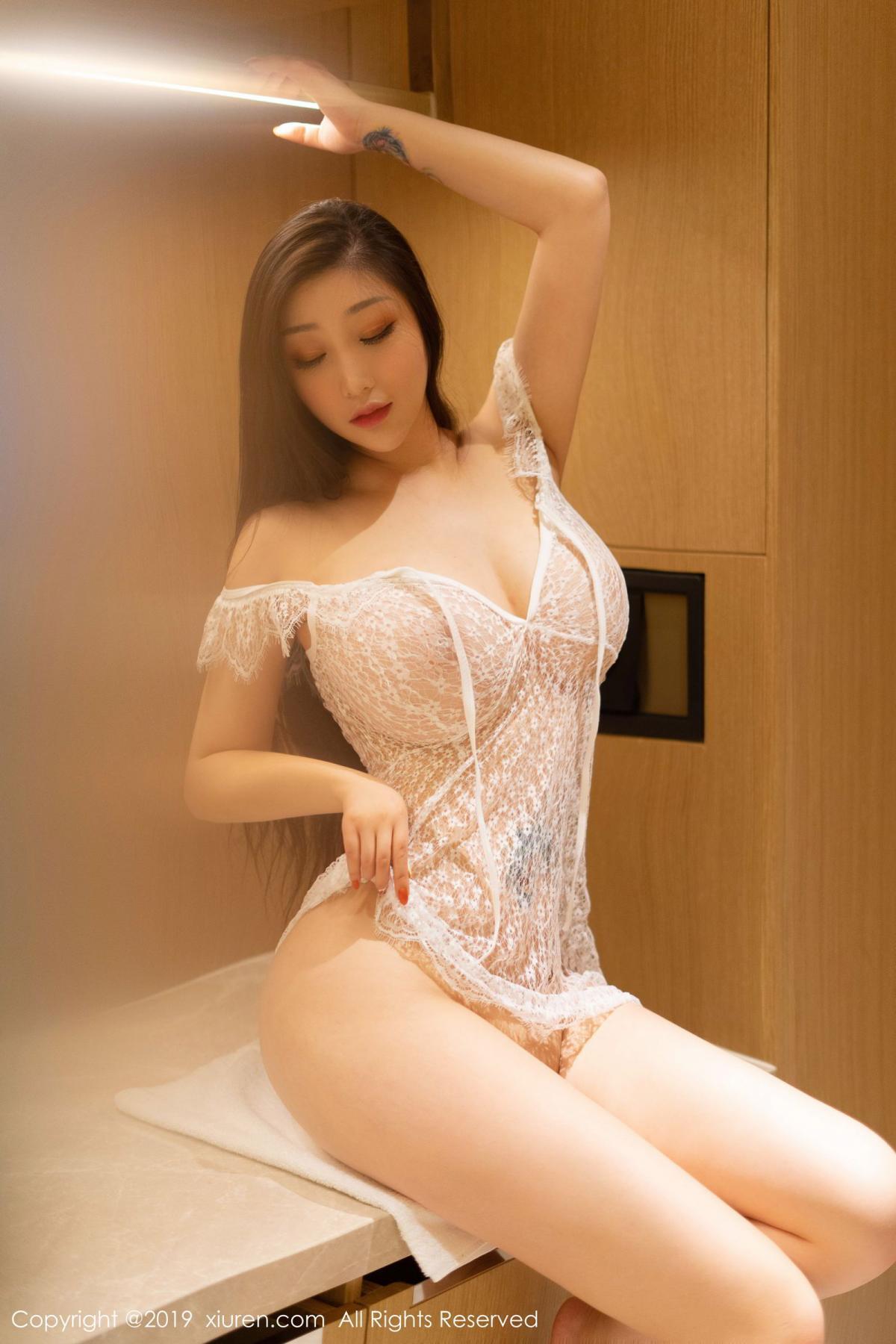 [XiuRen] Vol.1740 Da Ji Toxic 34P, Da Ji Toxic, Underwear, Xiuren