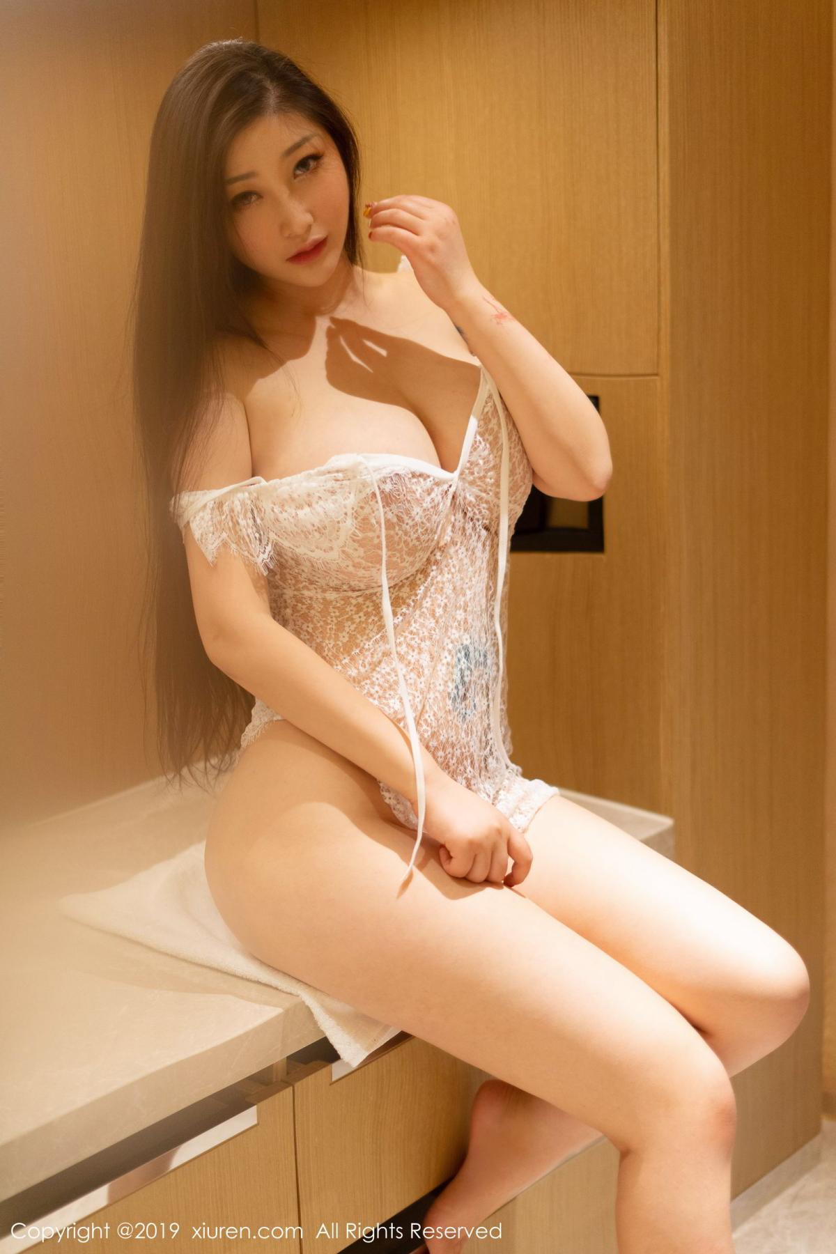 [XiuRen] Vol.1740 Da Ji Toxic 38P, Da Ji Toxic, Underwear, Xiuren