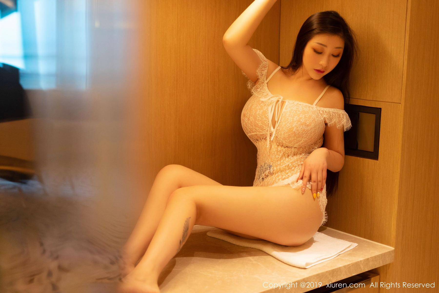 [XiuRen] Vol.1740 Da Ji Toxic 9P, Da Ji Toxic, Underwear, Xiuren