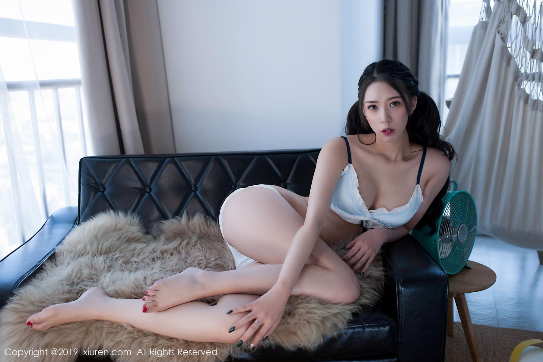 [XiuRen] Vol.1741 Liang Ren Fei Ai Ren 13P, Liang Ren Fei Ai Ren, Underwear, Xiuren