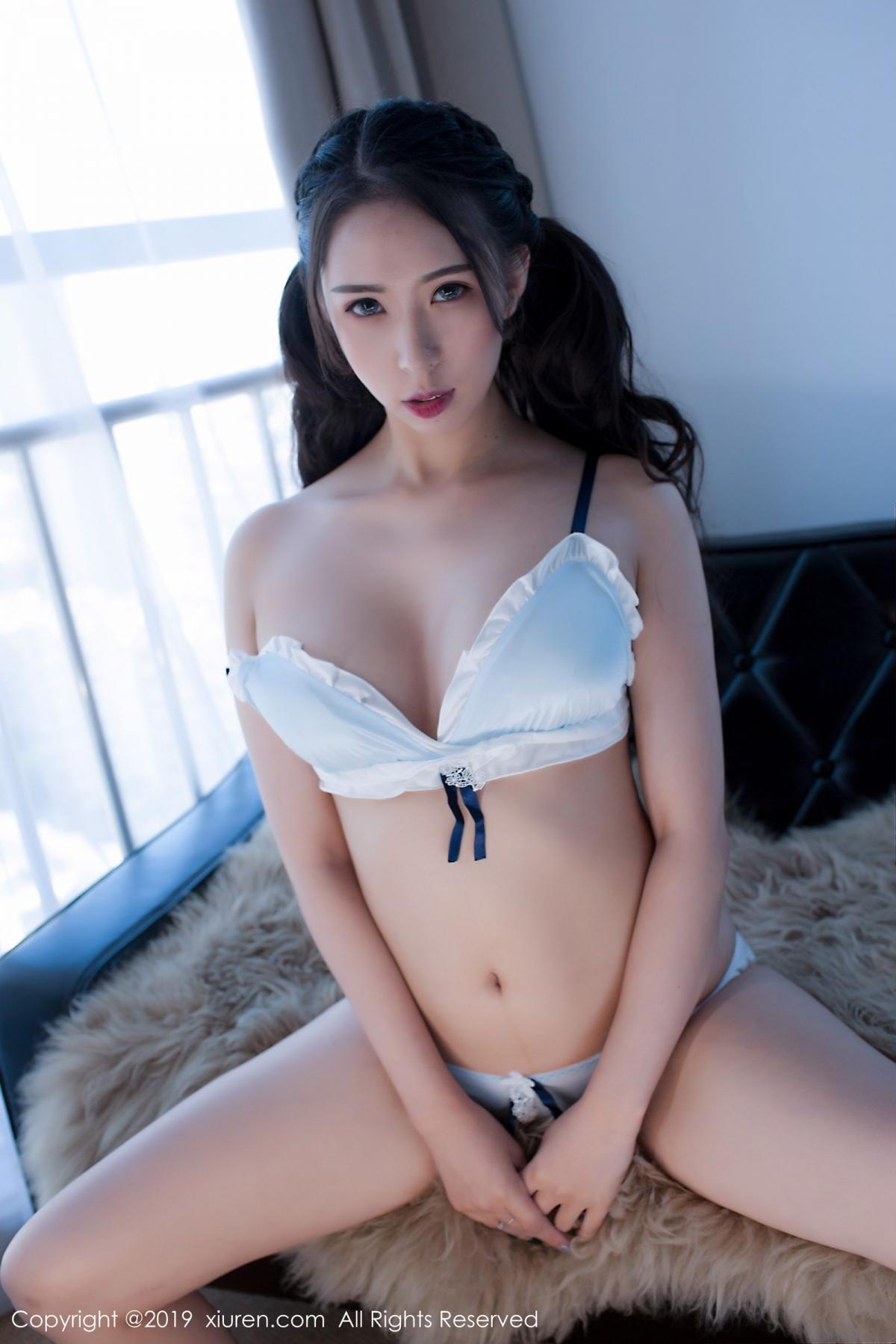 [XiuRen] Vol.1741 Liang Ren Fei Ai Ren 20P, Liang Ren Fei Ai Ren, Underwear, Xiuren