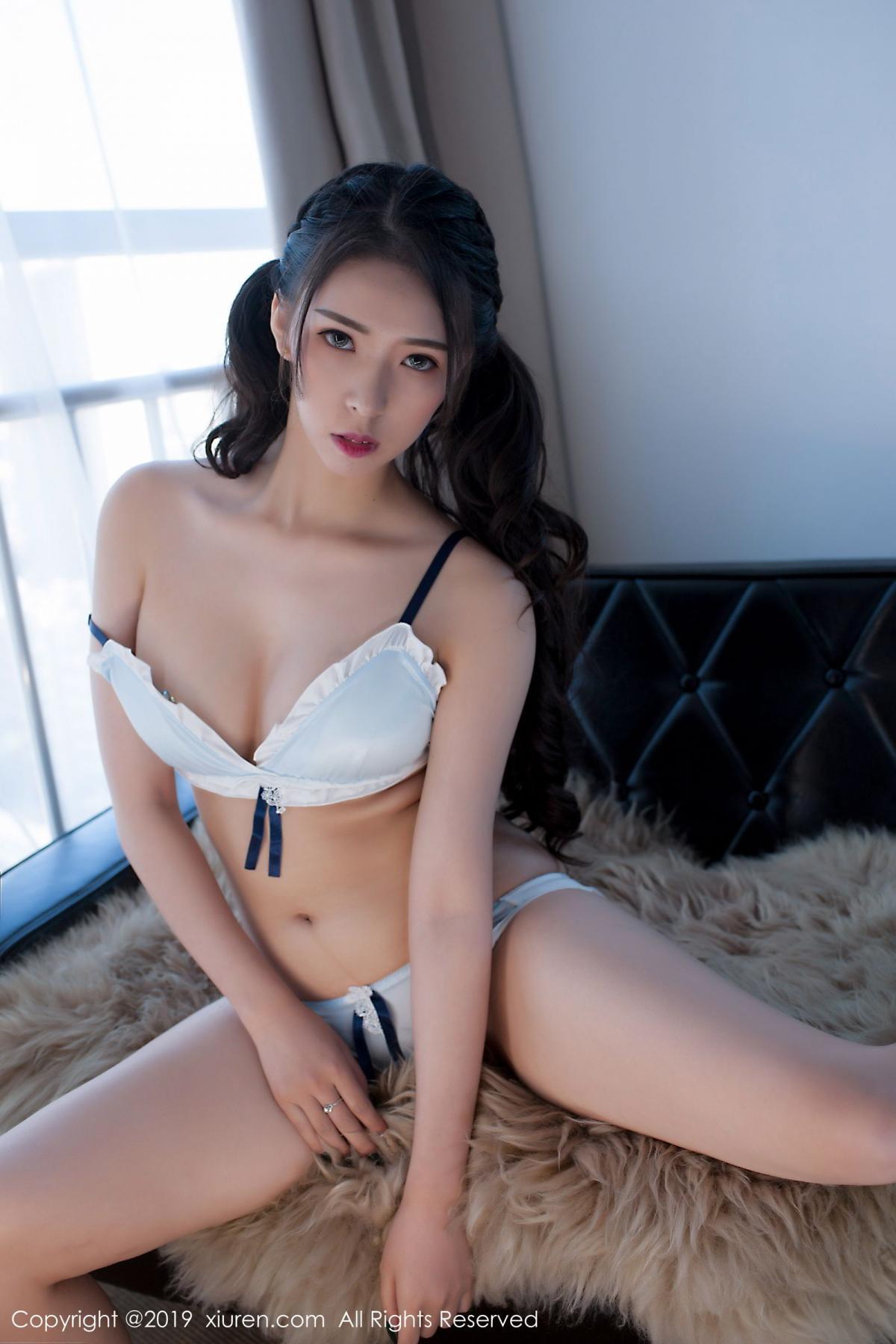 [XiuRen] Vol.1741 Liang Ren Fei Ai Ren 22P, Liang Ren Fei Ai Ren, Underwear, Xiuren