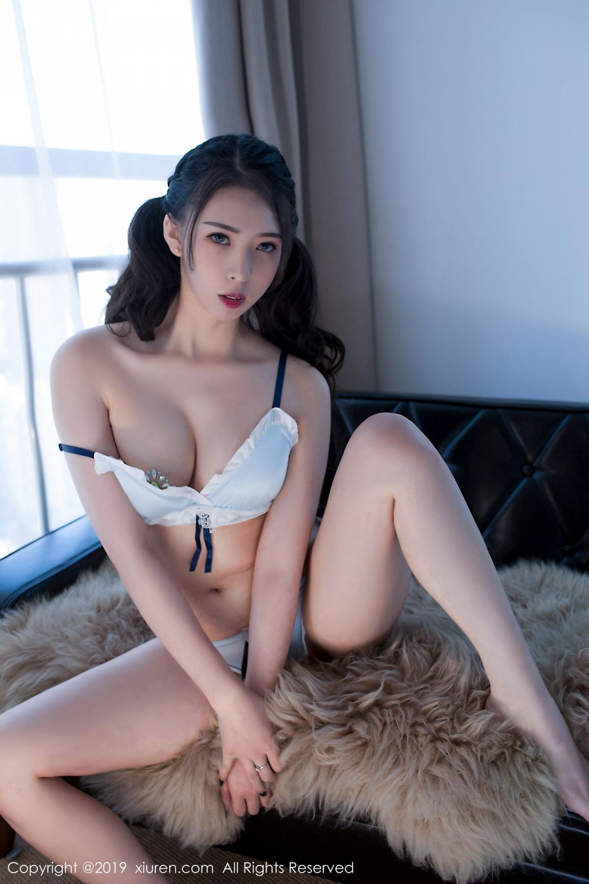 [XiuRen] Vol.1741 Liang Ren Fei Ai Ren 23P, Liang Ren Fei Ai Ren, Underwear, Xiuren