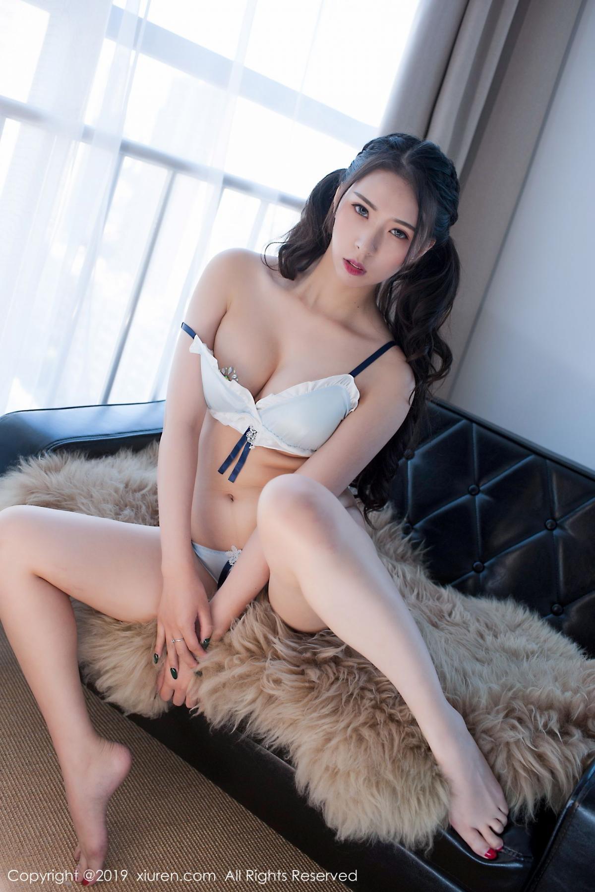 [XiuRen] Vol.1741 Liang Ren Fei Ai Ren 25P, Liang Ren Fei Ai Ren, Underwear, Xiuren