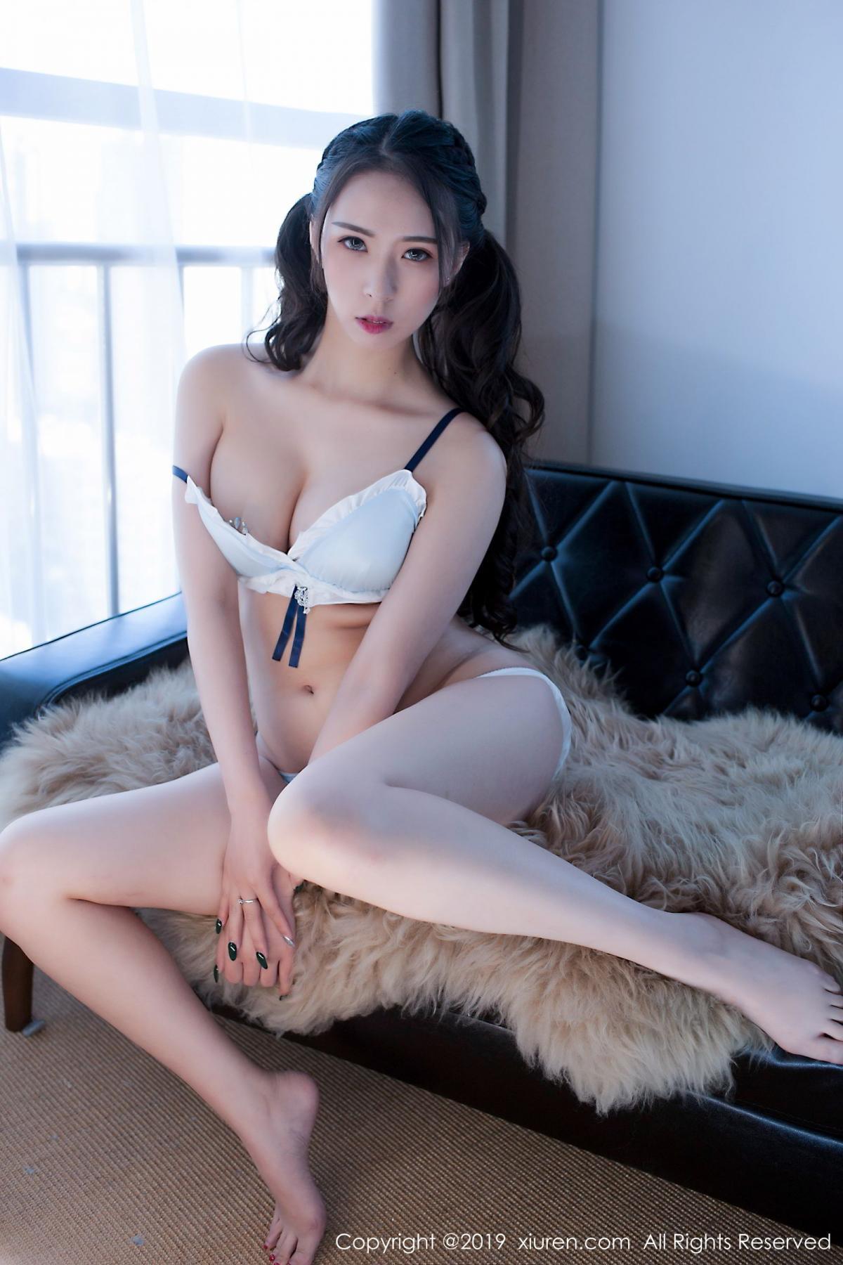 [XiuRen] Vol.1741 Liang Ren Fei Ai Ren 26P, Liang Ren Fei Ai Ren, Underwear, Xiuren