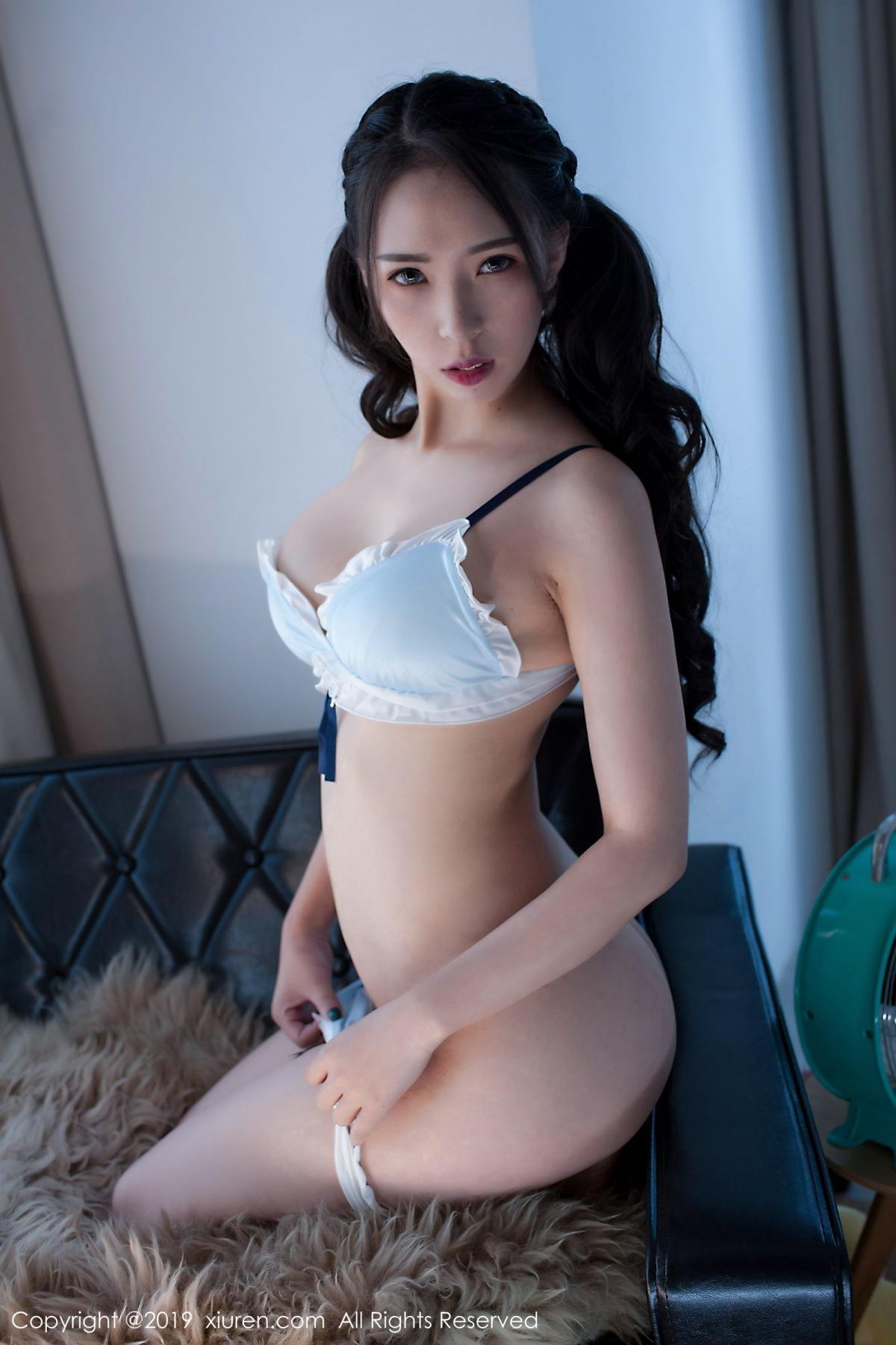 [XiuRen] Vol.1741 Liang Ren Fei Ai Ren 28P, Liang Ren Fei Ai Ren, Underwear, Xiuren