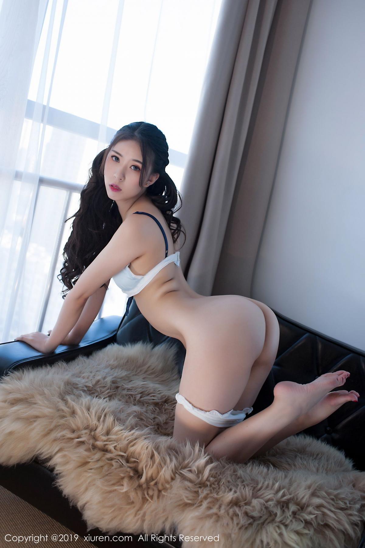 [XiuRen] Vol.1741 Liang Ren Fei Ai Ren 29P, Liang Ren Fei Ai Ren, Underwear, Xiuren