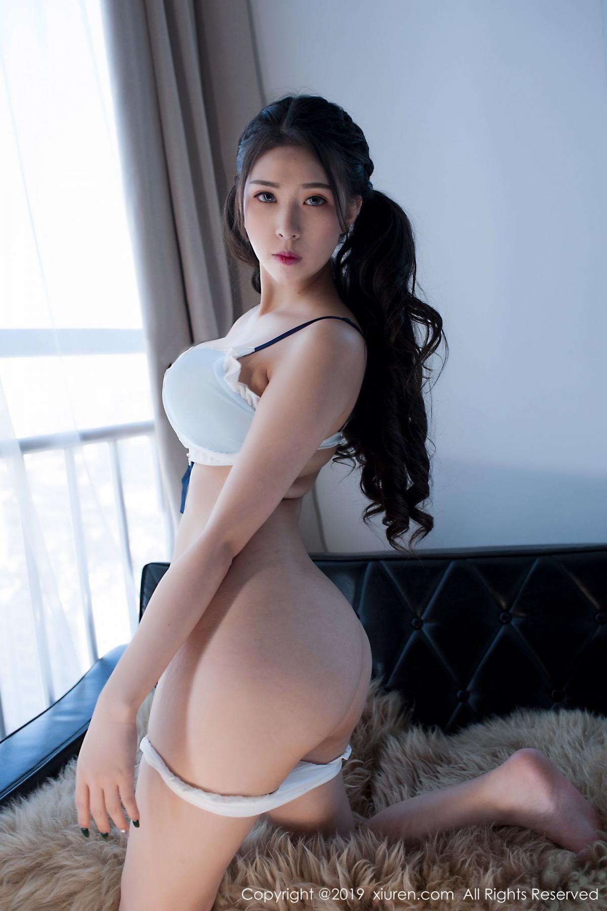 [XiuRen] Vol.1741 Liang Ren Fei Ai Ren 30P, Liang Ren Fei Ai Ren, Underwear, Xiuren