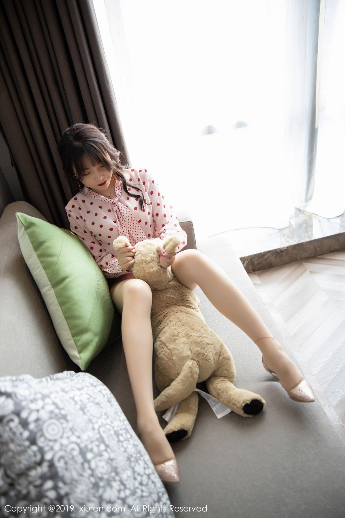 [XiuRen] Vol.1742 Chen Zhi 35P, Chen Zhi, Tall, Underwear, Xiuren