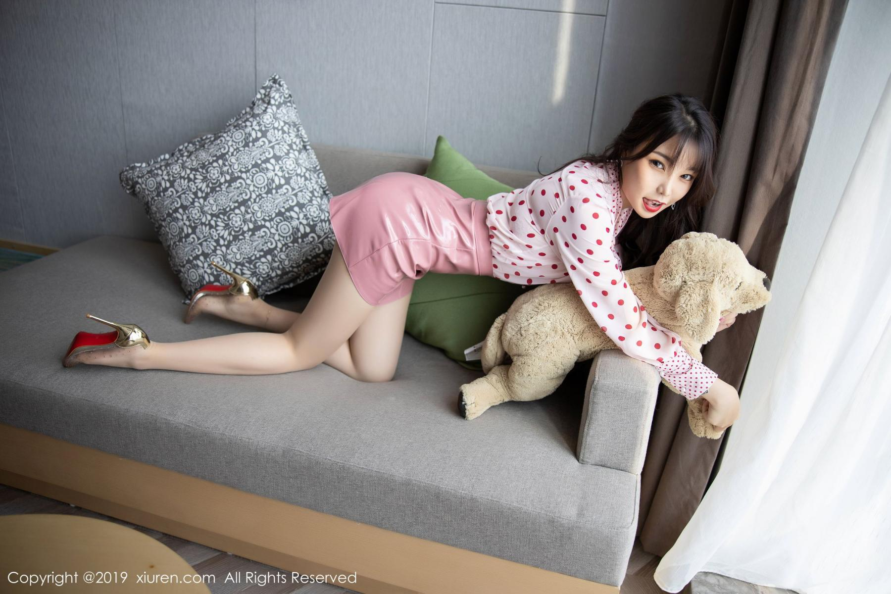 [XiuRen] Vol.1742 Chen Zhi 38P, Chen Zhi, Tall, Underwear, Xiuren