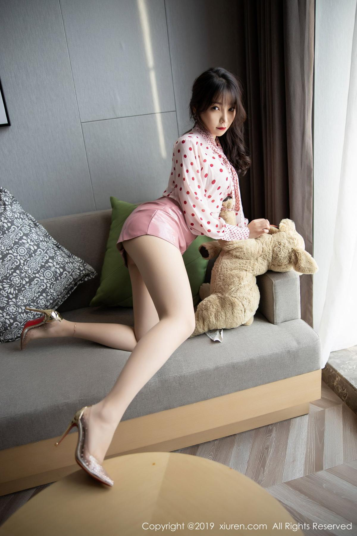 [XiuRen] Vol.1742 Chen Zhi 41P, Chen Zhi, Tall, Underwear, Xiuren