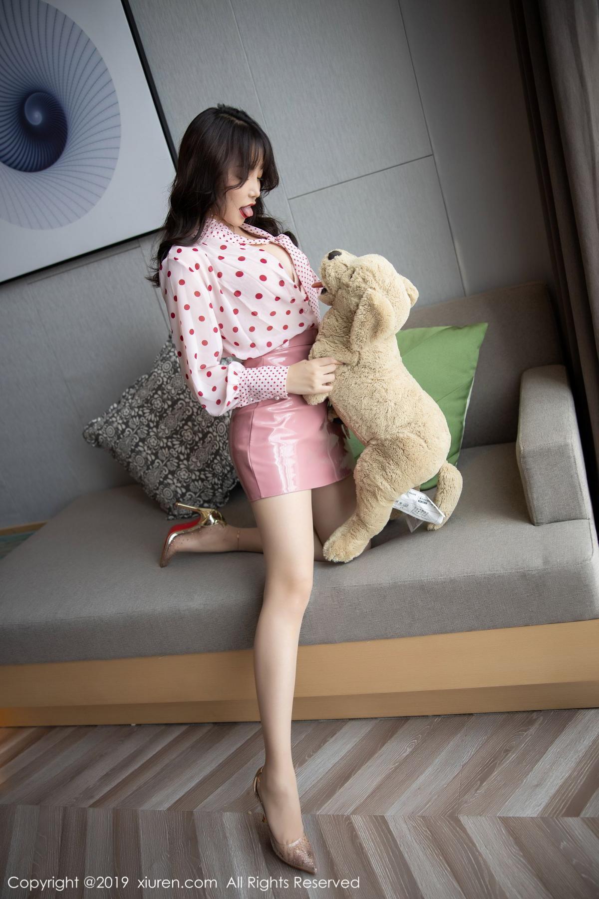 [XiuRen] Vol.1742 Chen Zhi 42P, Chen Zhi, Tall, Underwear, Xiuren