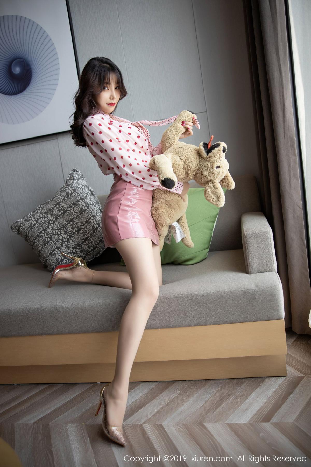 [XiuRen] Vol.1742 Chen Zhi 45P, Chen Zhi, Tall, Underwear, Xiuren