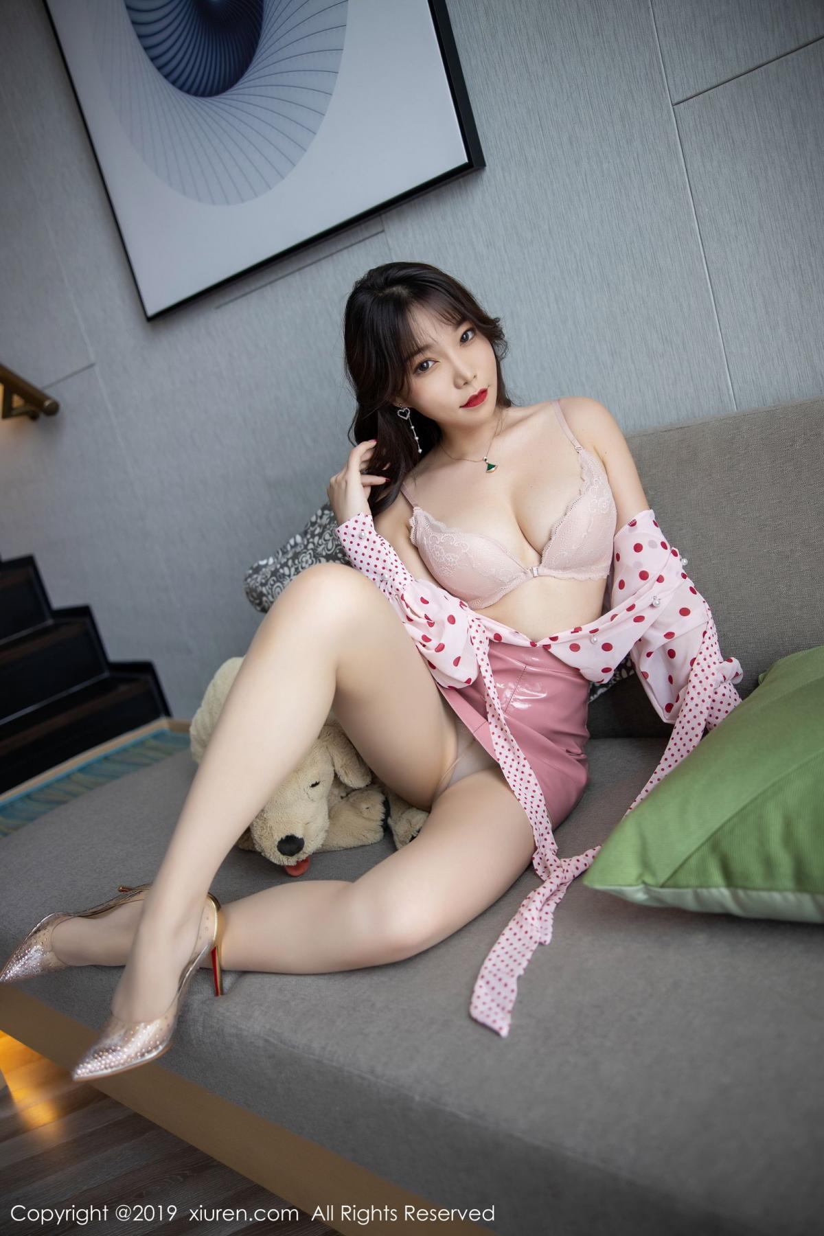 [XiuRen] Vol.1742 Chen Zhi 49P, Chen Zhi, Tall, Underwear, Xiuren