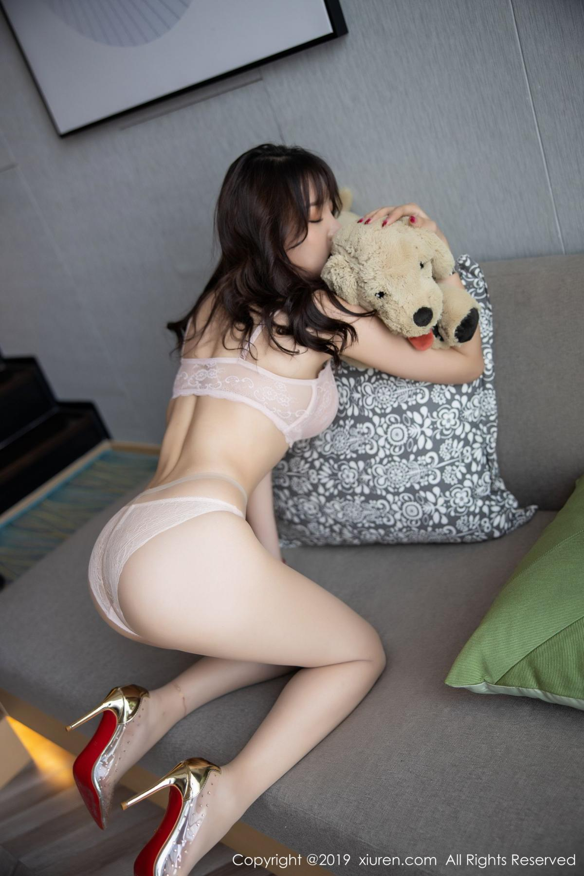 [XiuRen] Vol.1742 Chen Zhi 67P, Chen Zhi, Tall, Underwear, Xiuren