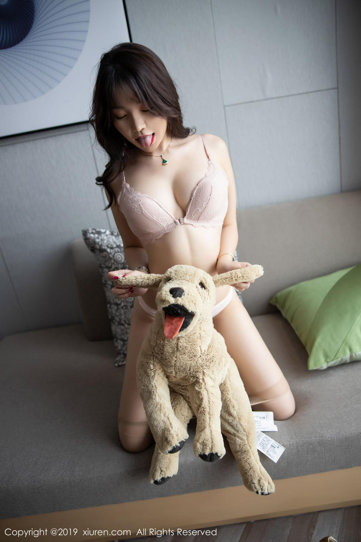 [XiuRen] Vol.1742 Chen Zhi 82P, Chen Zhi, Tall, Underwear, Xiuren