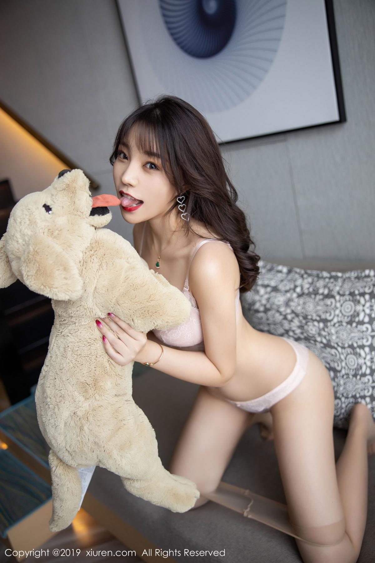 [XiuRen] Vol.1742 Chen Zhi 84P, Chen Zhi, Tall, Underwear, Xiuren