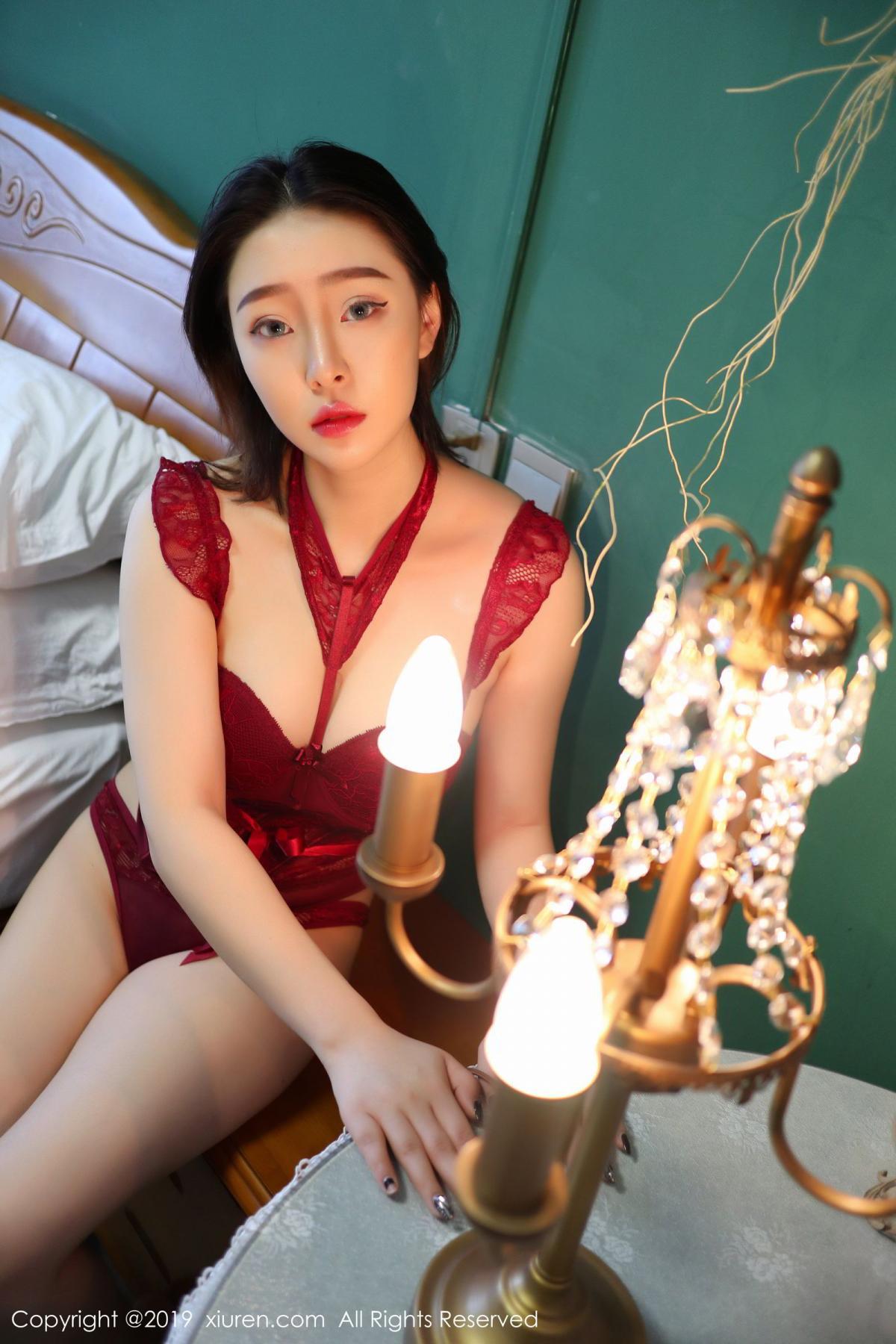 [XiuRen] Vol.1765 Yao A Yao De Yao 1P, Cool, Underwear, Xiuren, Yao A Yao De Yao