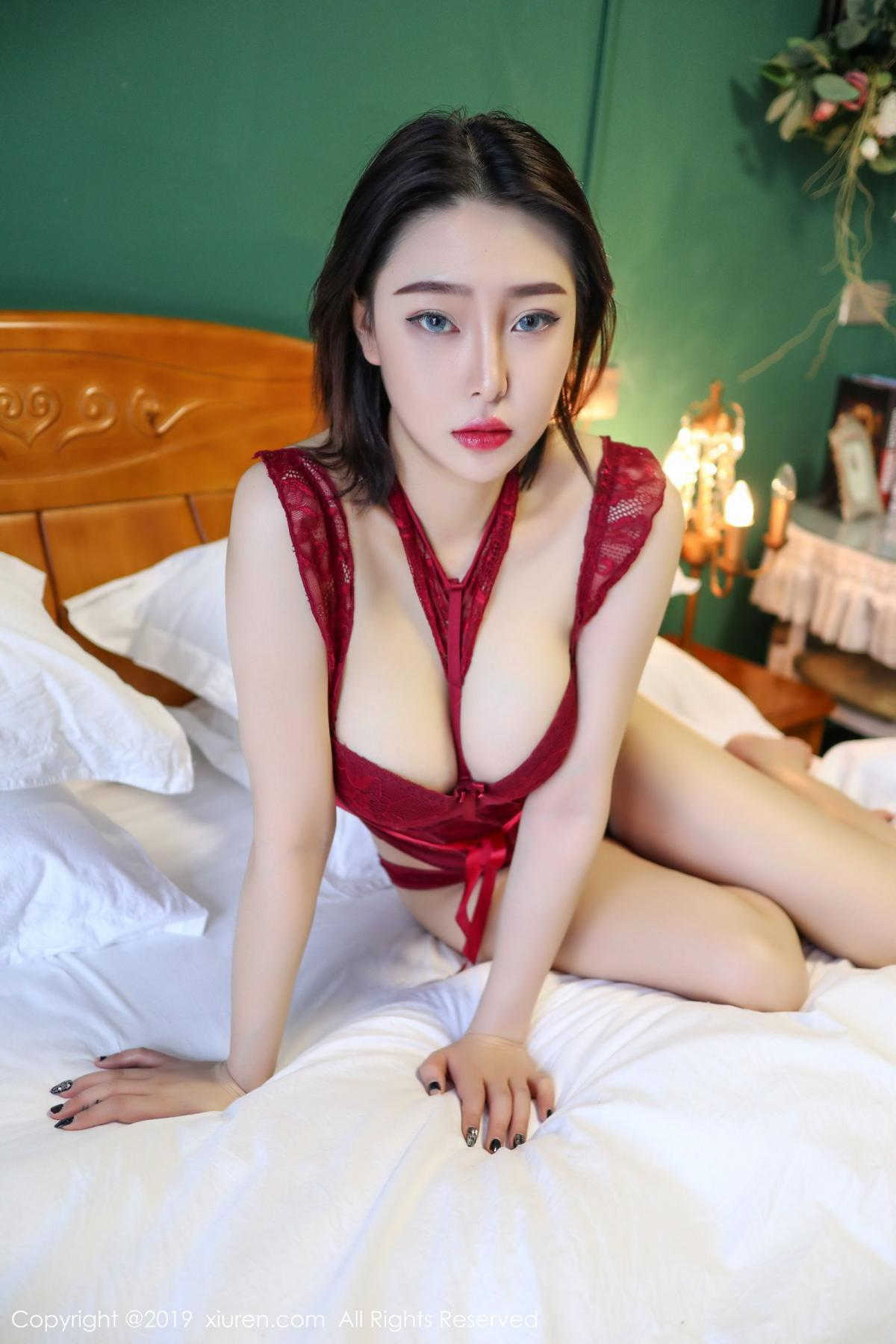 [XiuRen] Vol.1765 Yao A Yao De Yao 6P, Cool, Underwear, Xiuren, Yao A Yao De Yao