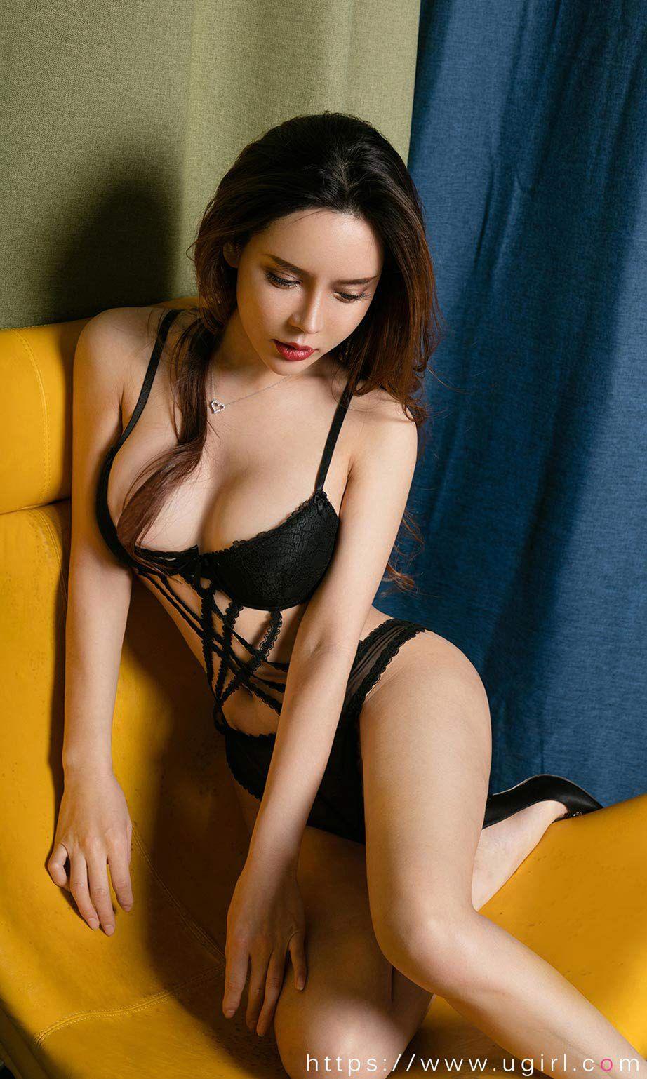 [XiuRen] Vol.1766 Hot and dry Bobbi 12P, Ai Xiao Qing, Sexy, Underwear, Xiuren