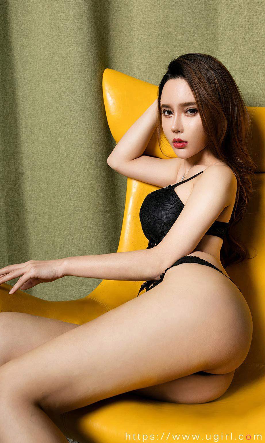 [XiuRen] Vol.1766 Hot and dry Bobbi 17P, Ai Xiao Qing, Sexy, Underwear, Xiuren