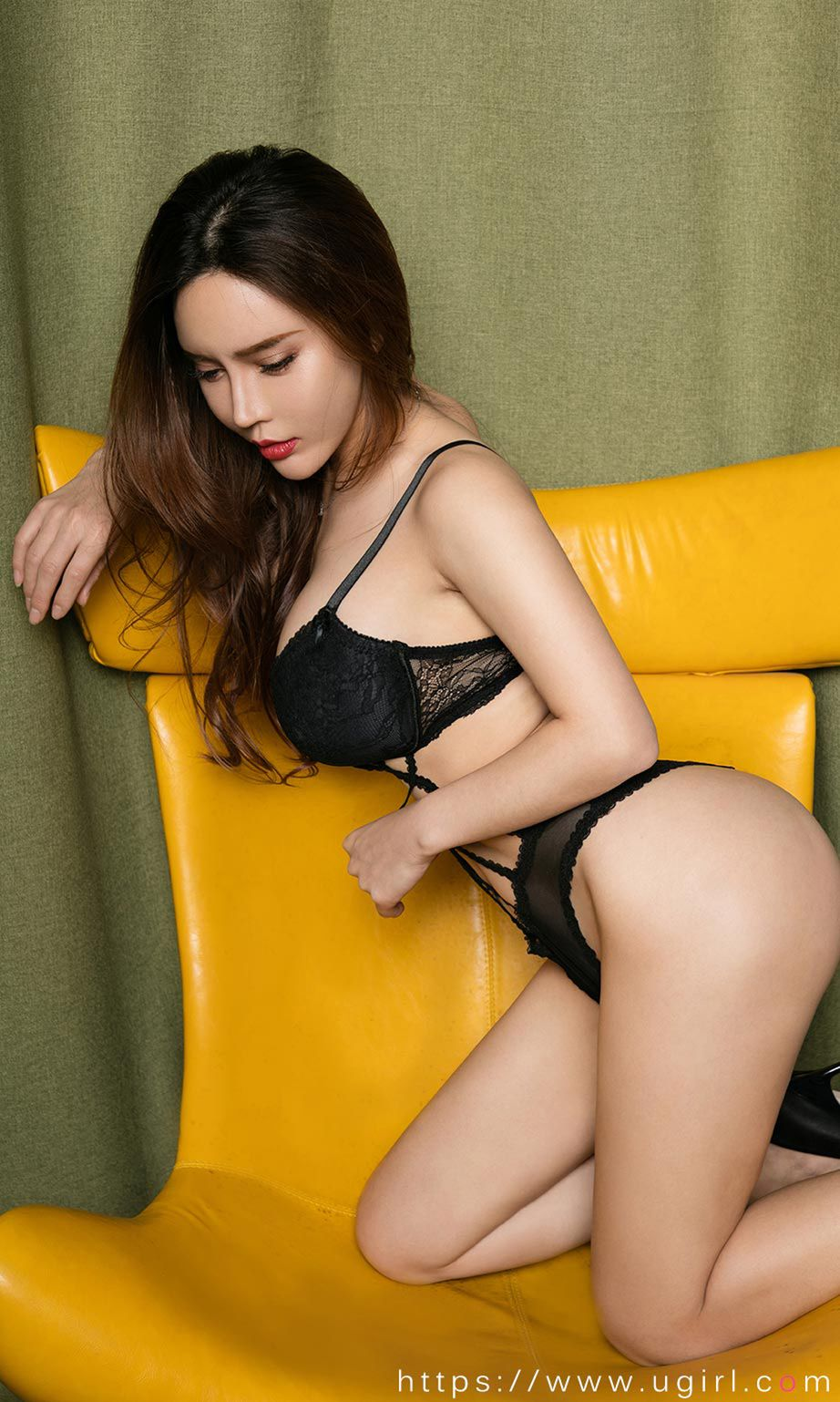 [XiuRen] Vol.1766 Hot and dry Bobbi 20P, Ai Xiao Qing, Sexy, Underwear, Xiuren