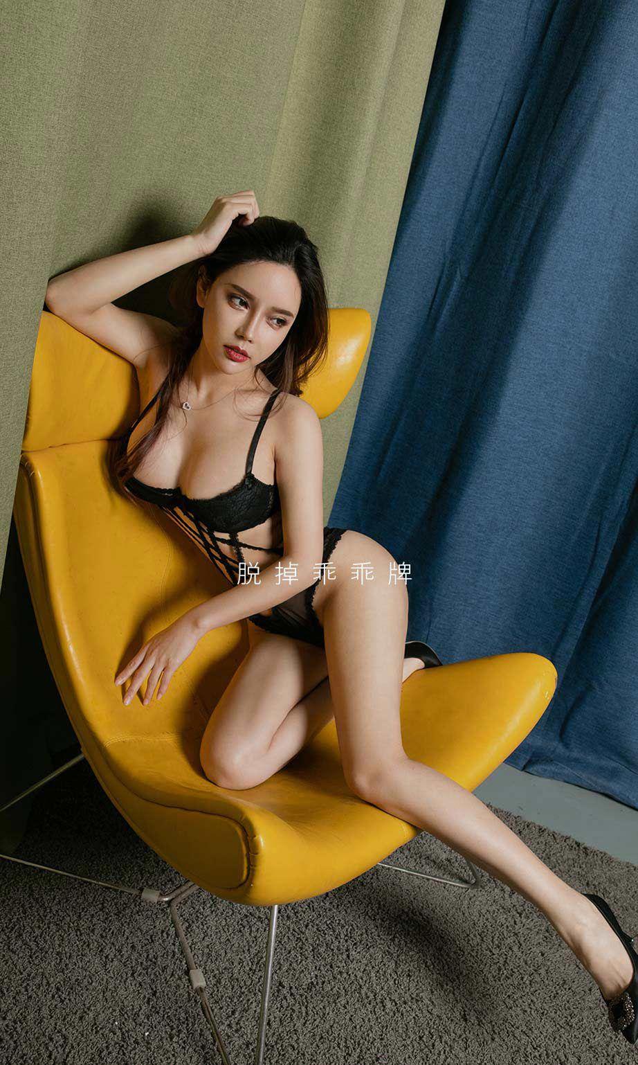 [XiuRen] Vol.1766 Hot and dry Bobbi 21P, Ai Xiao Qing, Sexy, Underwear, Xiuren