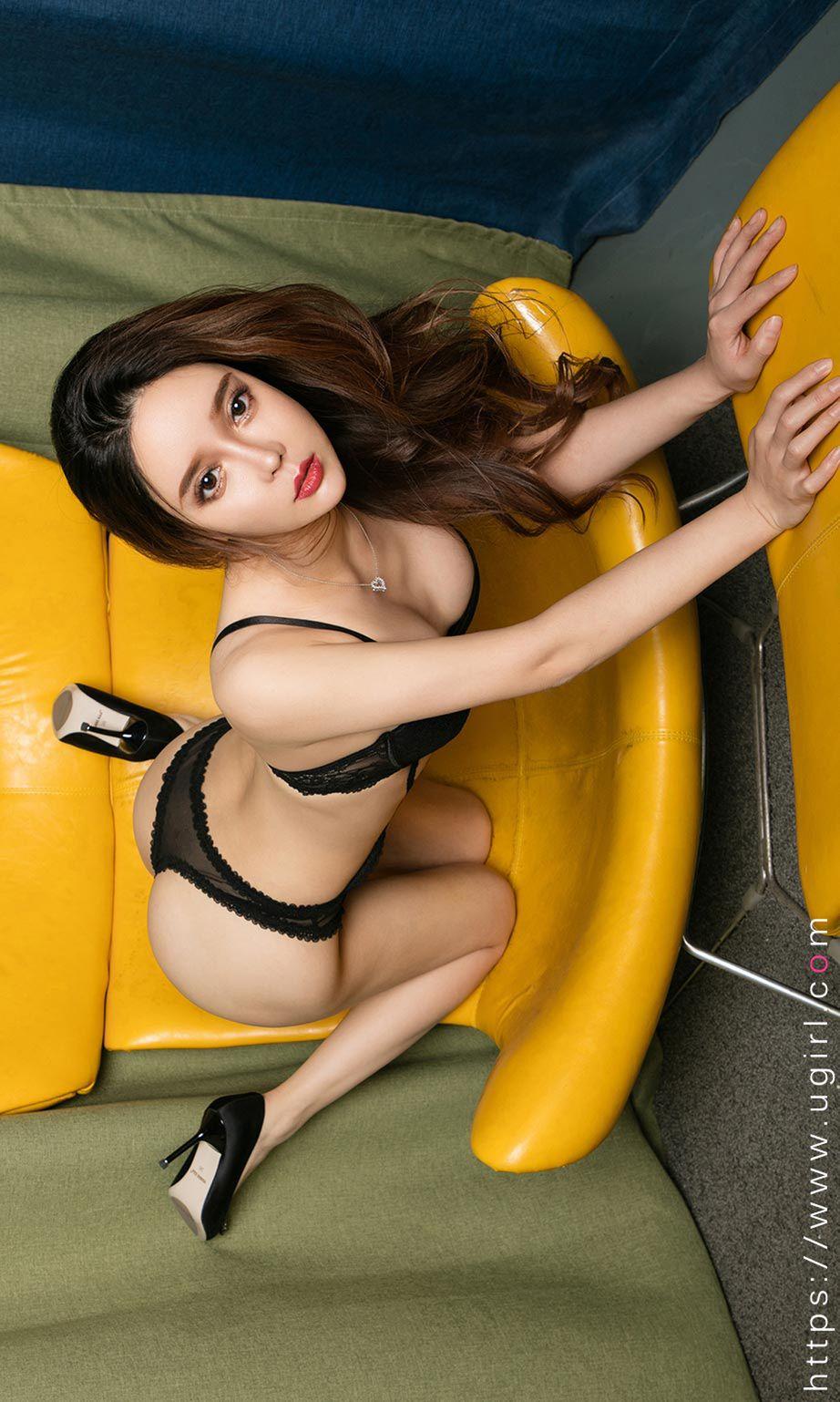 [XiuRen] Vol.1766 Hot and dry Bobbi 23P, Ai Xiao Qing, Sexy, Underwear, Xiuren