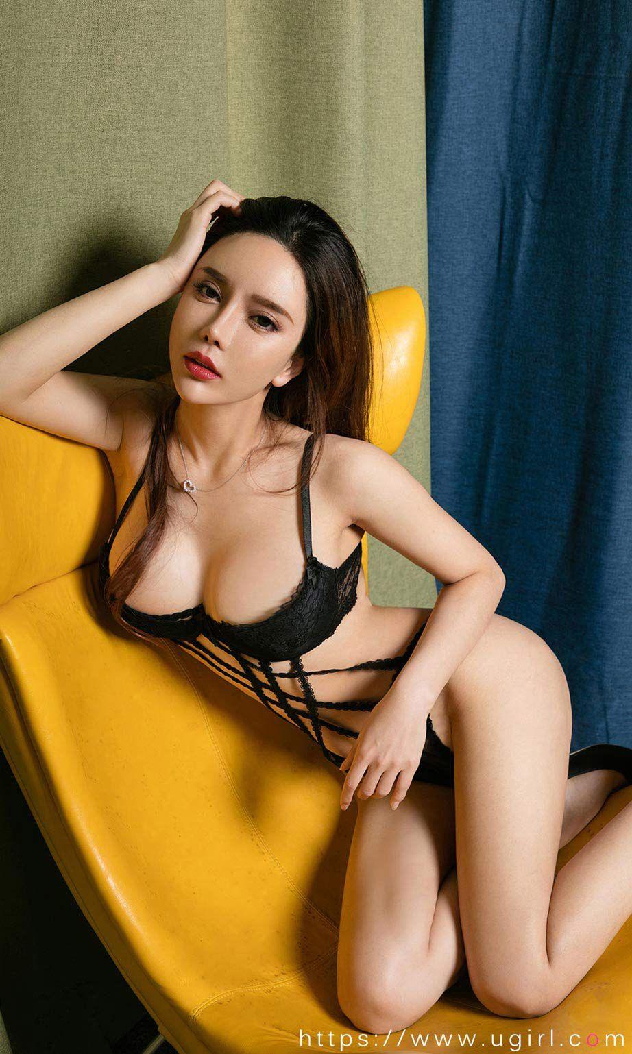 [XiuRen] Vol.1766 Hot and dry Bobbi 34P, Ai Xiao Qing, Sexy, Underwear, Xiuren