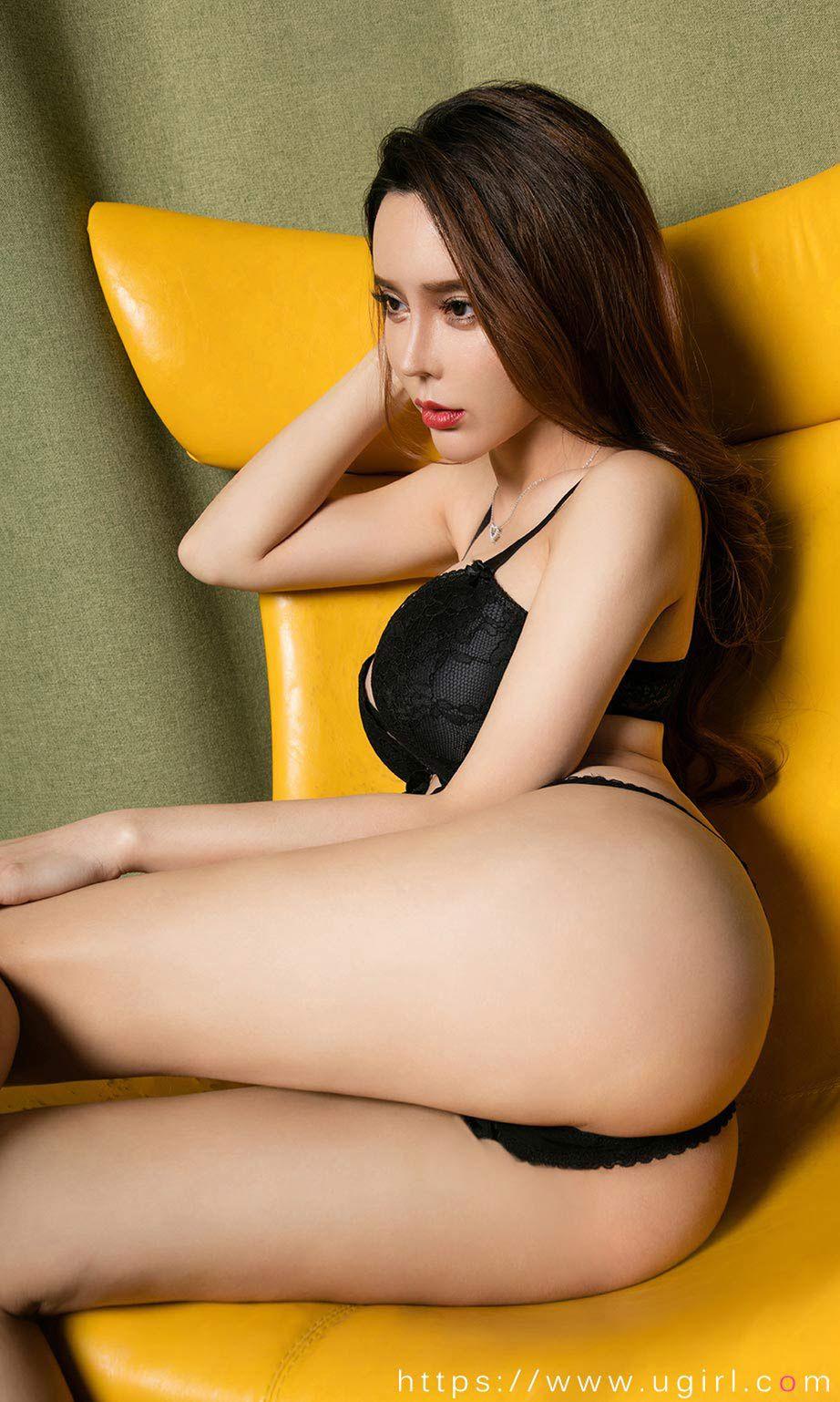 [XiuRen] Vol.1766 Hot and dry Bobbi 4P, Ai Xiao Qing, Sexy, Underwear, Xiuren