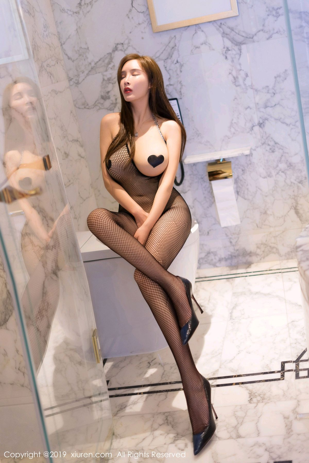 [XiuRen] Vol.1767 Zhou Yan Xi 27P, Underwear, Wild, Xiuren, Zhou Yan Xi