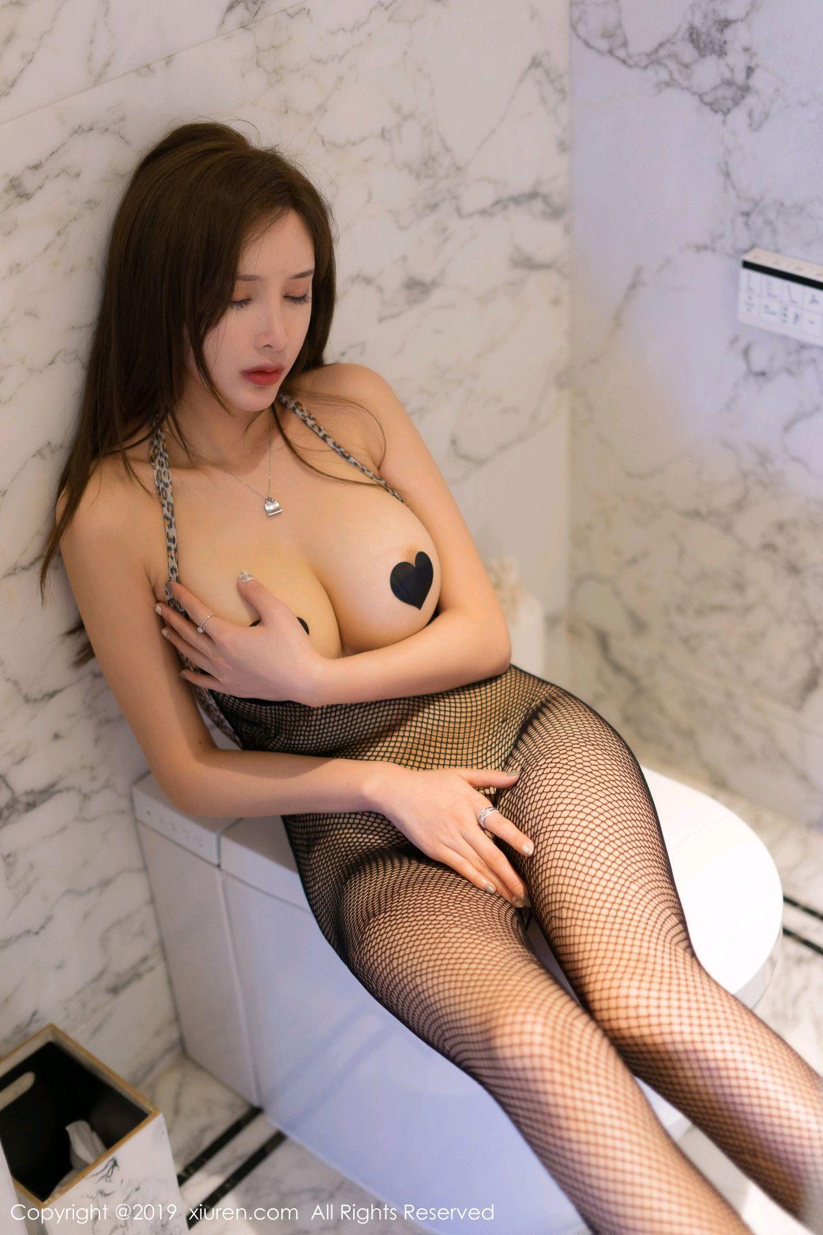 [XiuRen] Vol.1767 Zhou Yan Xi 33P, Underwear, Wild, Xiuren, Zhou Yan Xi