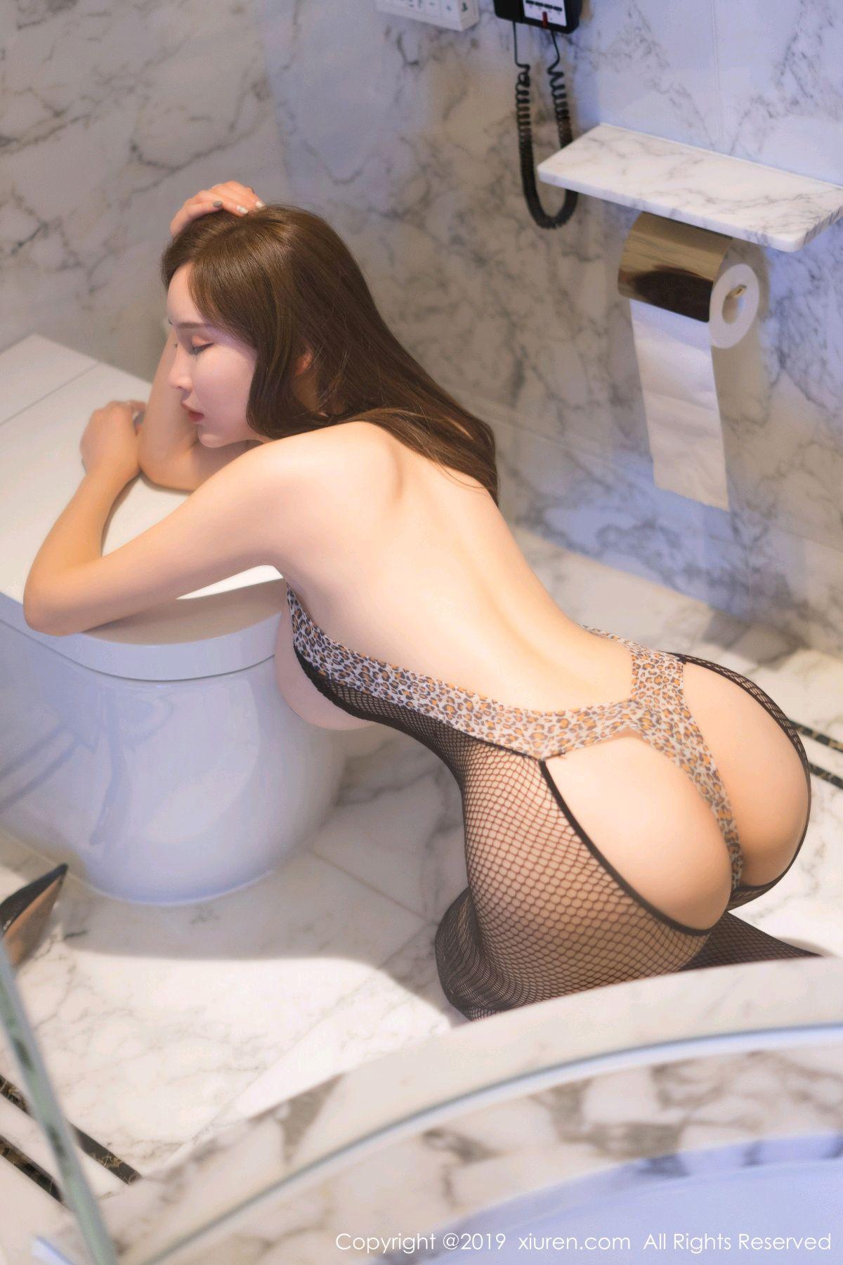 [XiuRen] Vol.1767 Zhou Yan Xi 40P, Underwear, Wild, Xiuren, Zhou Yan Xi