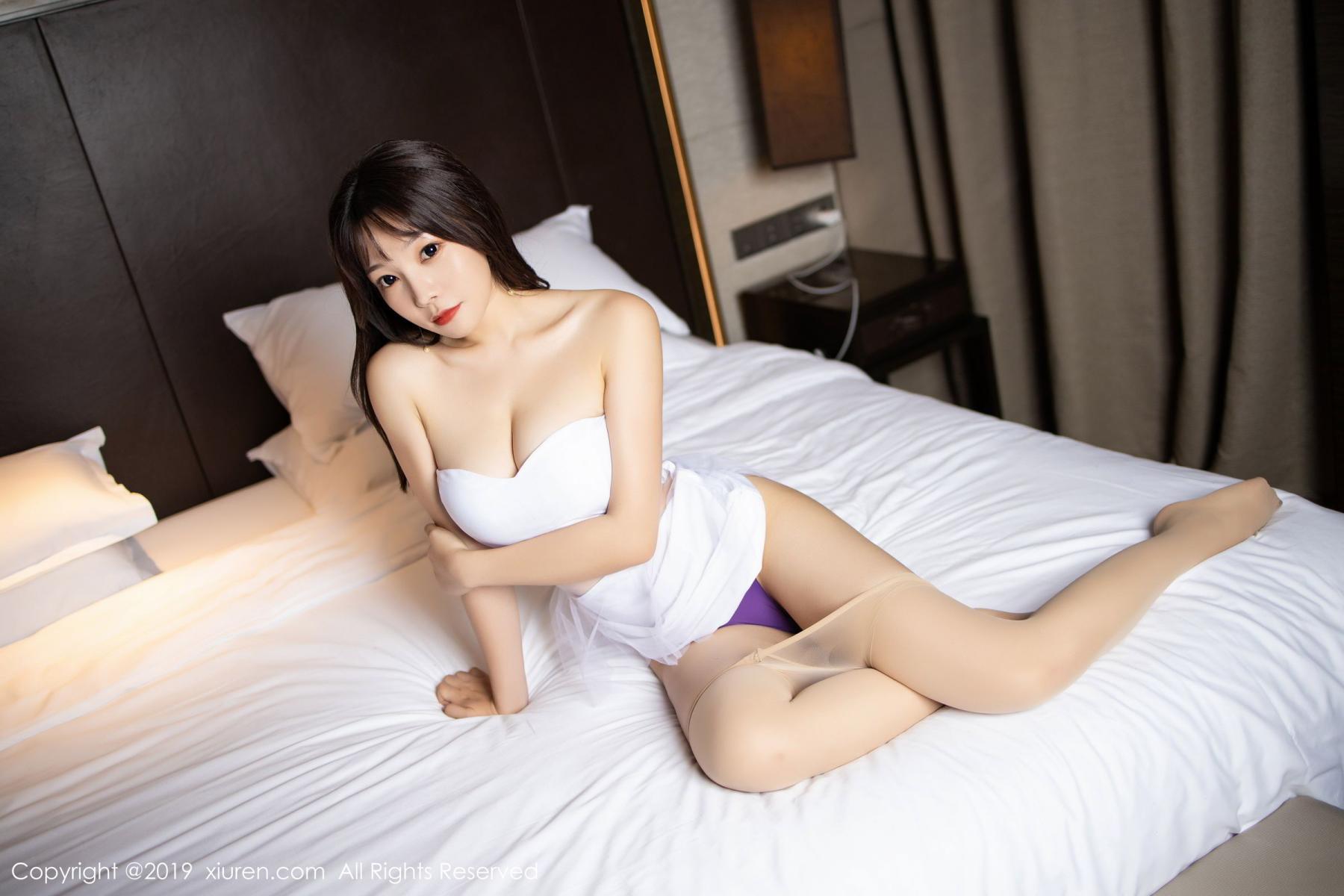 [XiuRen] Vol.1770 Chen Zhi 46P, Big Booty, Chen Zhi, Tall, Xiuren