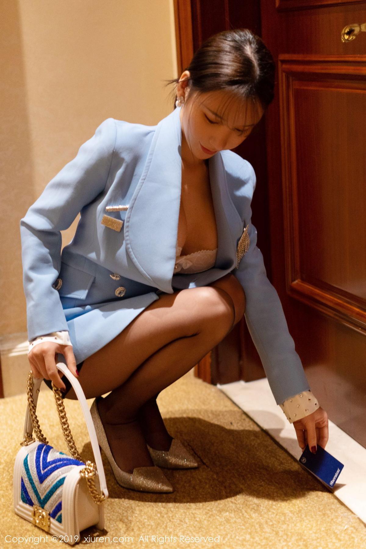 [XiuRen] Vol.1774 Zhou Yu Xi 17P, Underwear, Xiuren, Zhou Yu Xi