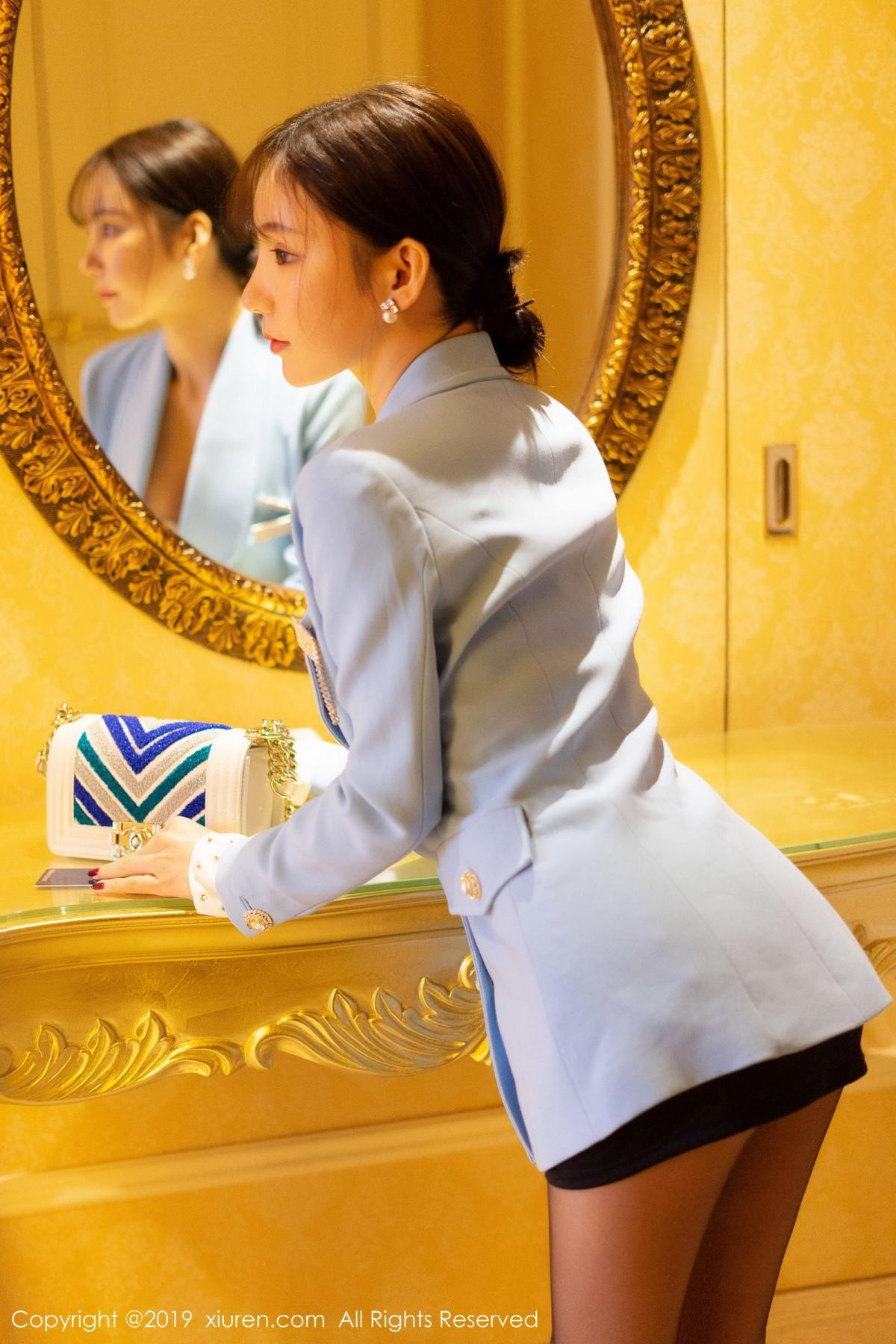 [XiuRen] Vol.1774 Zhou Yu Xi 22P, Underwear, Xiuren, Zhou Yu Xi
