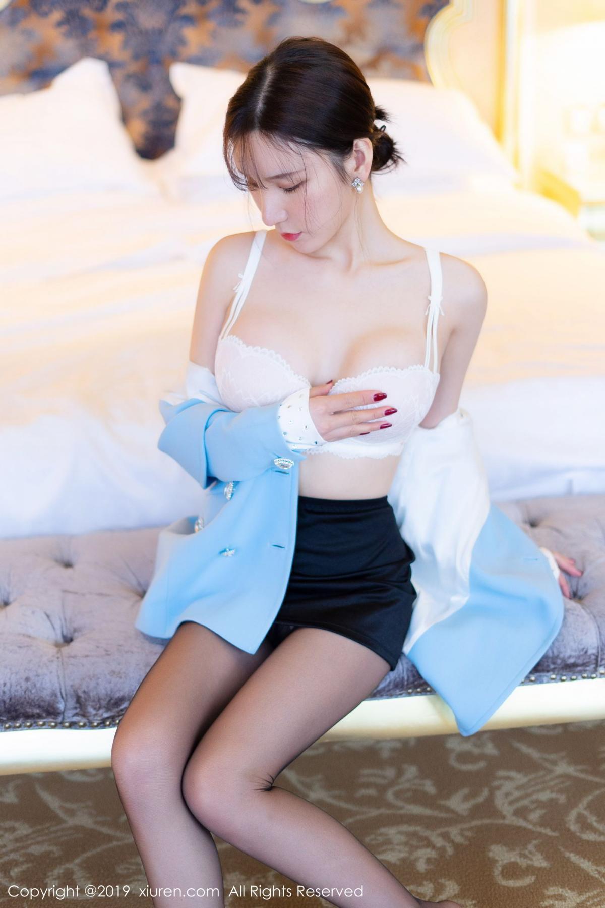 [XiuRen] Vol.1774 Zhou Yu Xi 33P, Underwear, Xiuren, Zhou Yu Xi