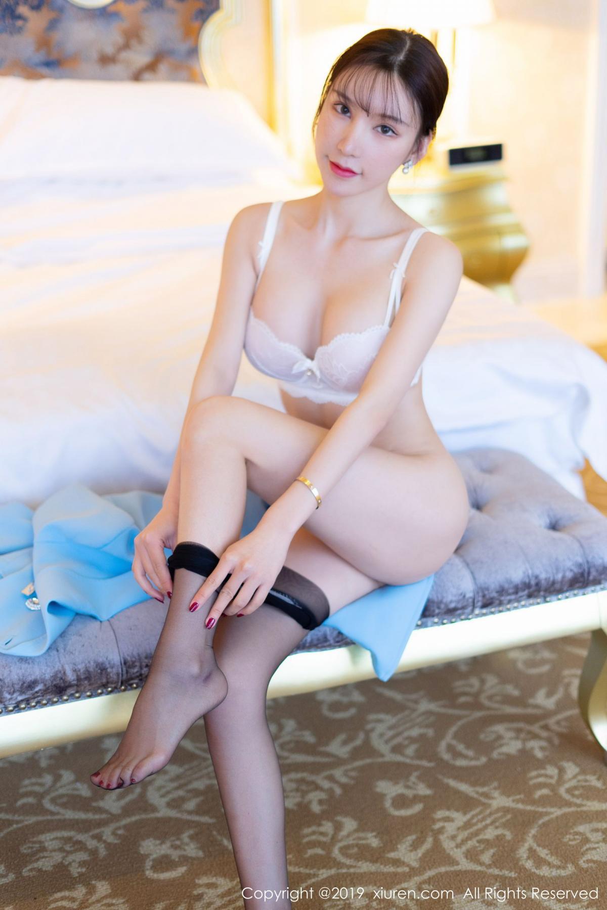 [XiuRen] Vol.1774 Zhou Yu Xi 39P, Underwear, Xiuren, Zhou Yu Xi