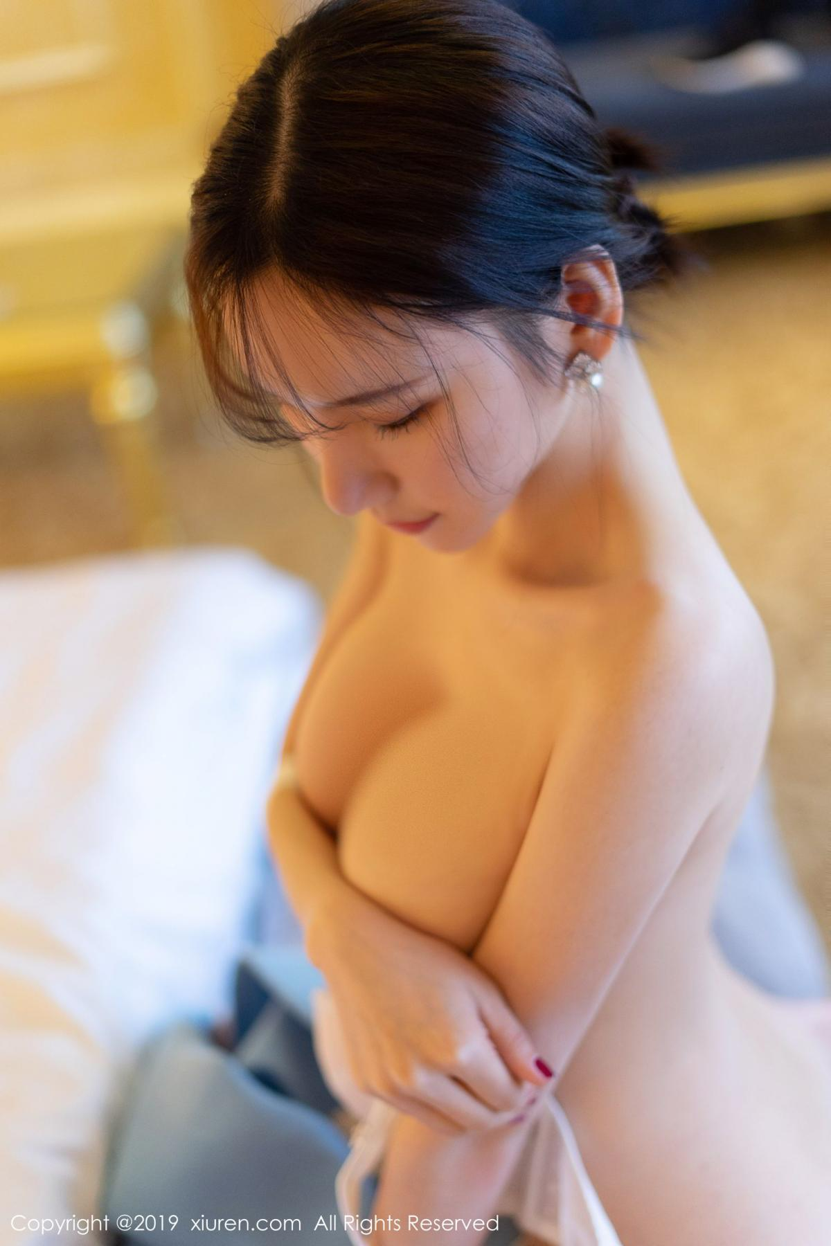 [XiuRen] Vol.1774 Zhou Yu Xi 49P, Underwear, Xiuren, Zhou Yu Xi