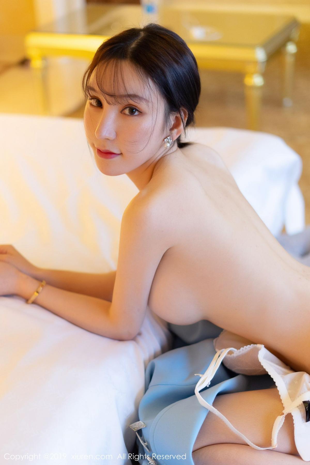 [XiuRen] Vol.1774 Zhou Yu Xi 50P, Underwear, Xiuren, Zhou Yu Xi