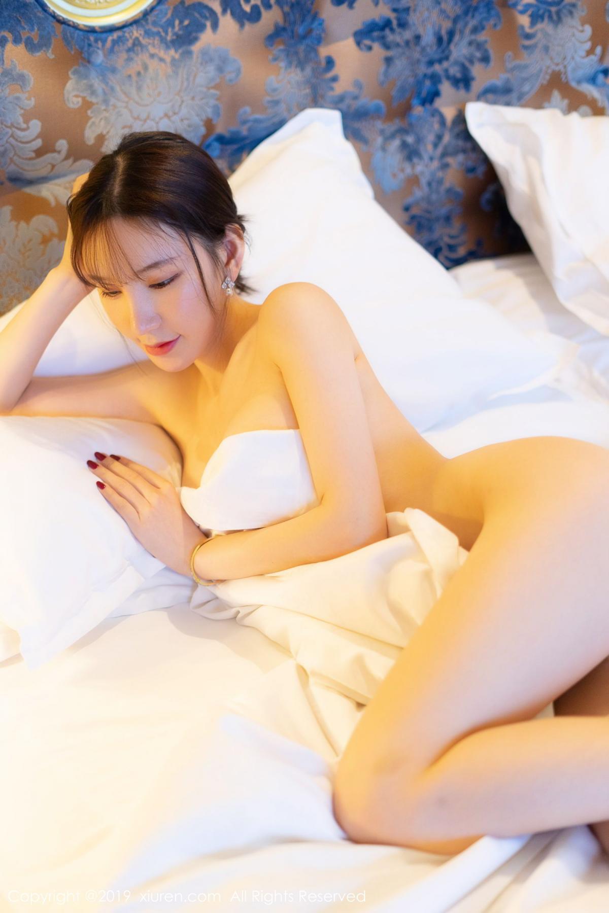 [XiuRen] Vol.1774 Zhou Yu Xi 52P, Underwear, Xiuren, Zhou Yu Xi