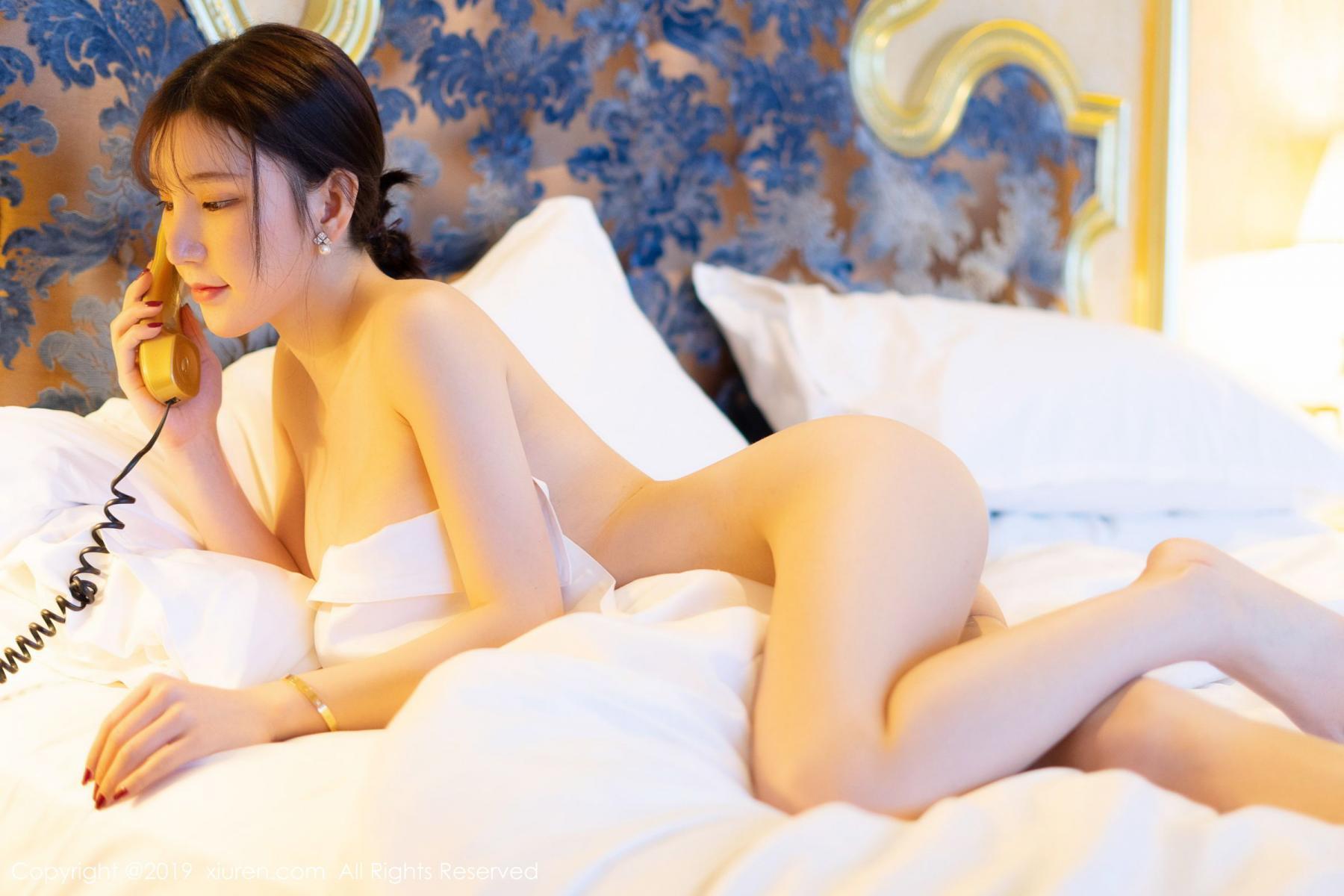 [XiuRen] Vol.1774 Zhou Yu Xi 53P, Underwear, Xiuren, Zhou Yu Xi