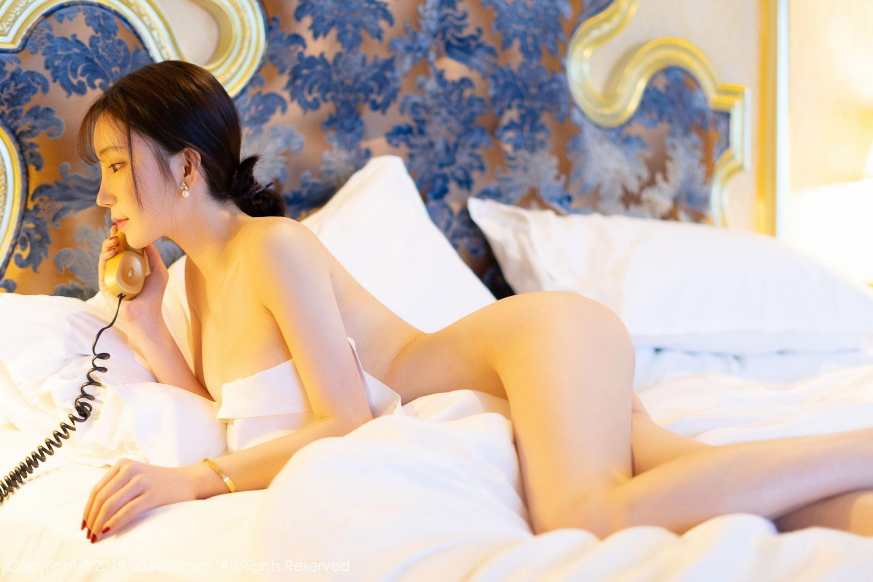 [XiuRen] Vol.1774 Zhou Yu Xi 54P, Underwear, Xiuren, Zhou Yu Xi