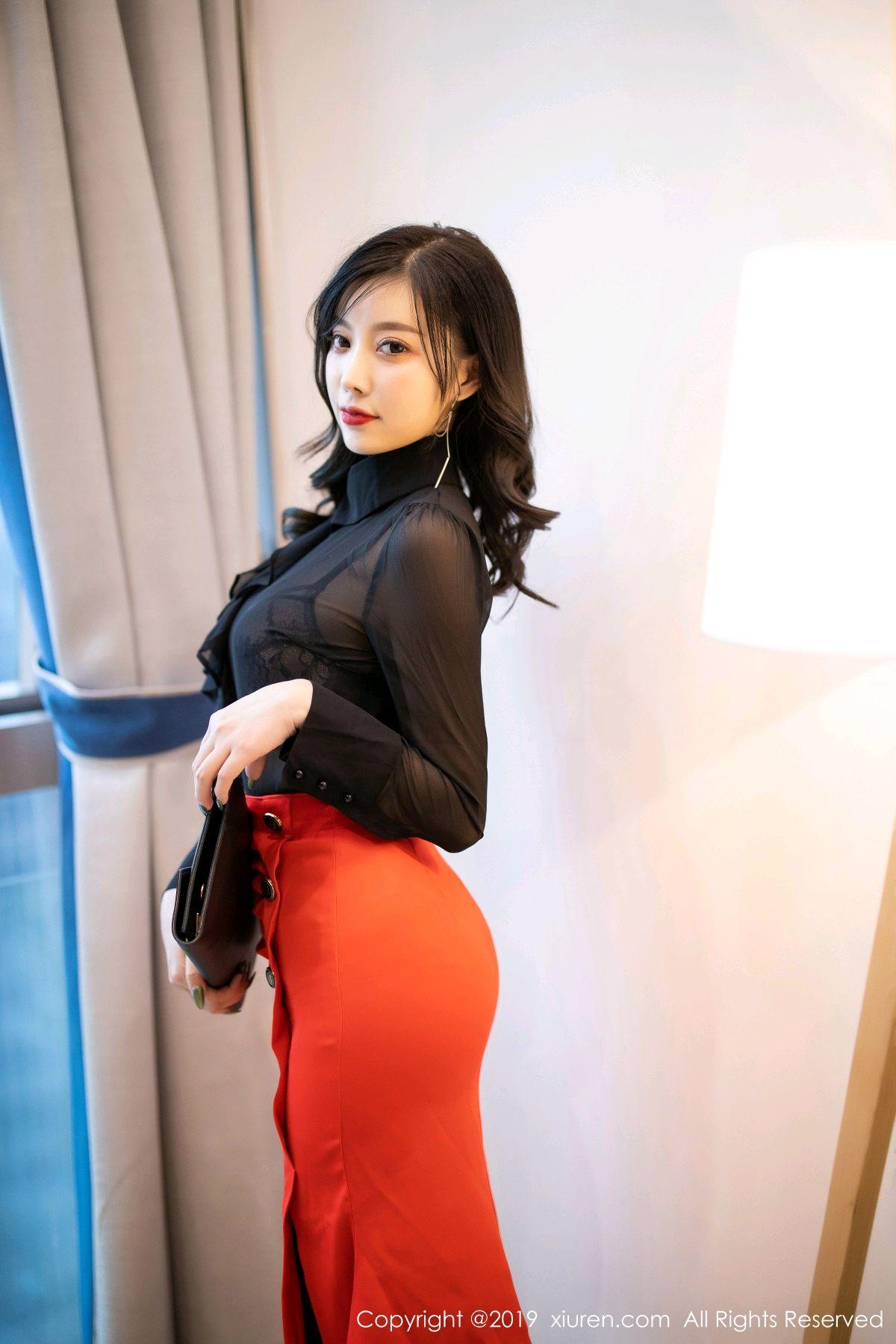 [XiuRen] Vol.1778 Yang Chen Chen 11P, Underwear, Xiuren, Yang Chen Chen