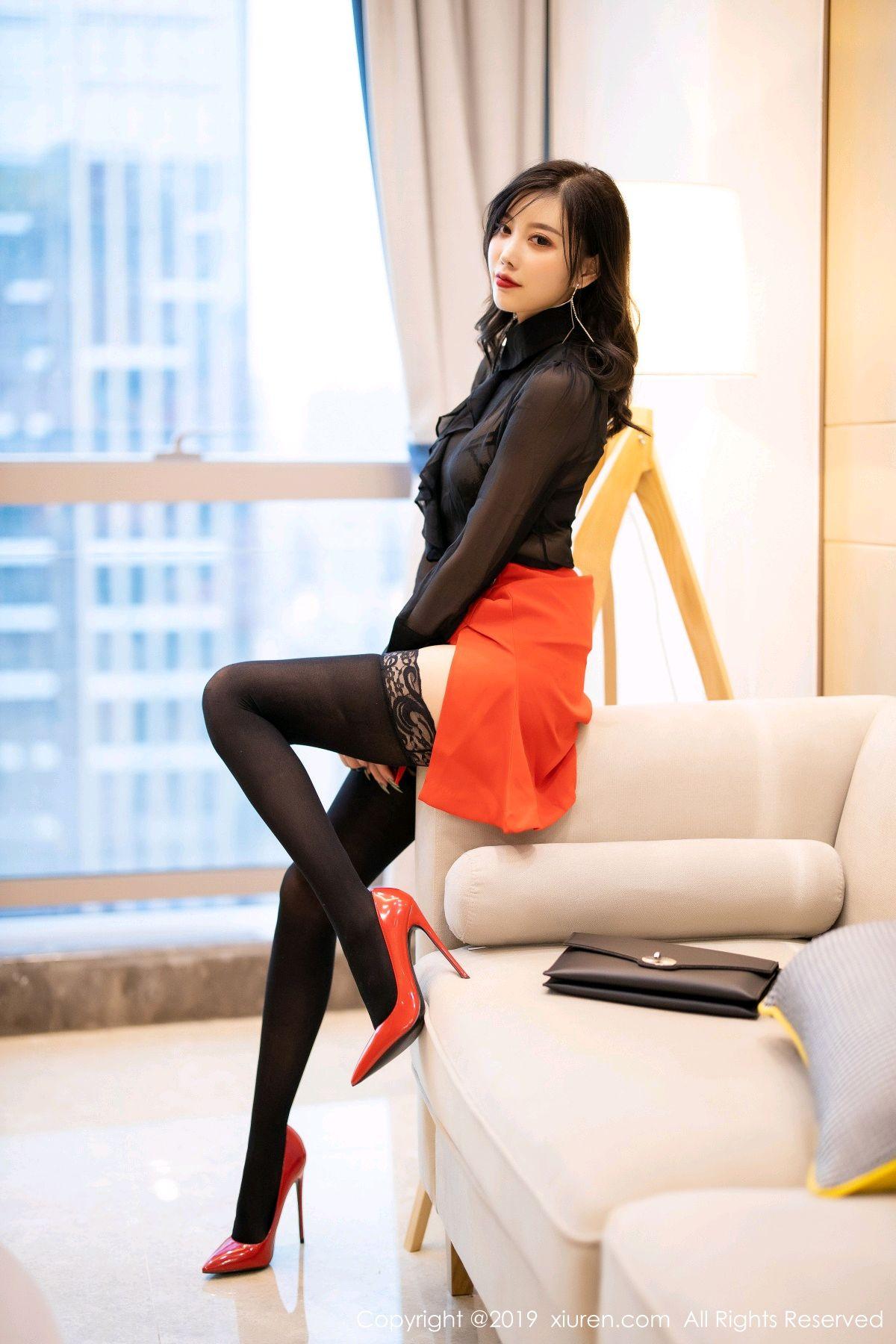[XiuRen] Vol.1778 Yang Chen Chen 21P, Underwear, Xiuren, Yang Chen Chen