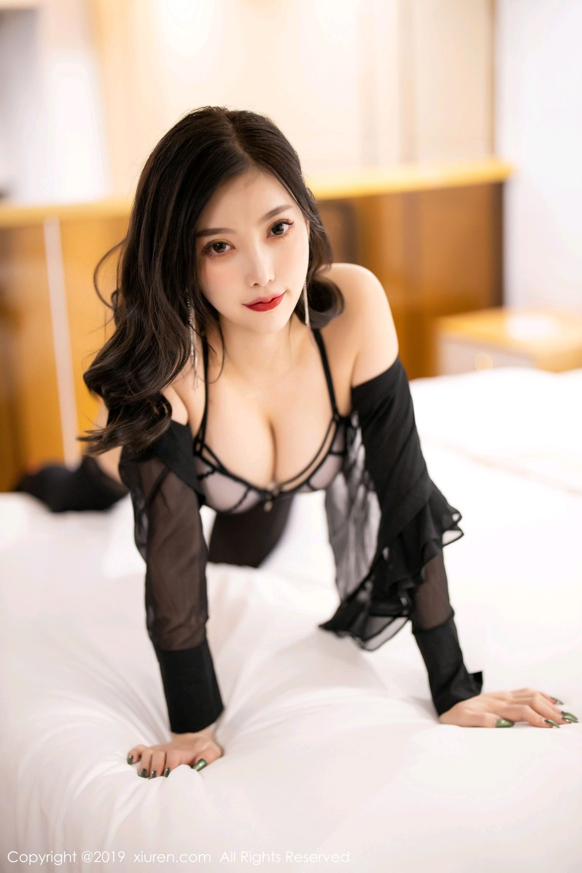 [XiuRen] Vol.1778 Yang Chen Chen 61P, Underwear, Xiuren, Yang Chen Chen