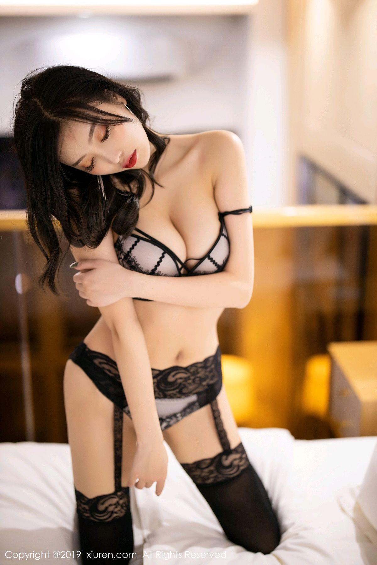 [XiuRen] Vol.1778 Yang Chen Chen 75P, Underwear, Xiuren, Yang Chen Chen
