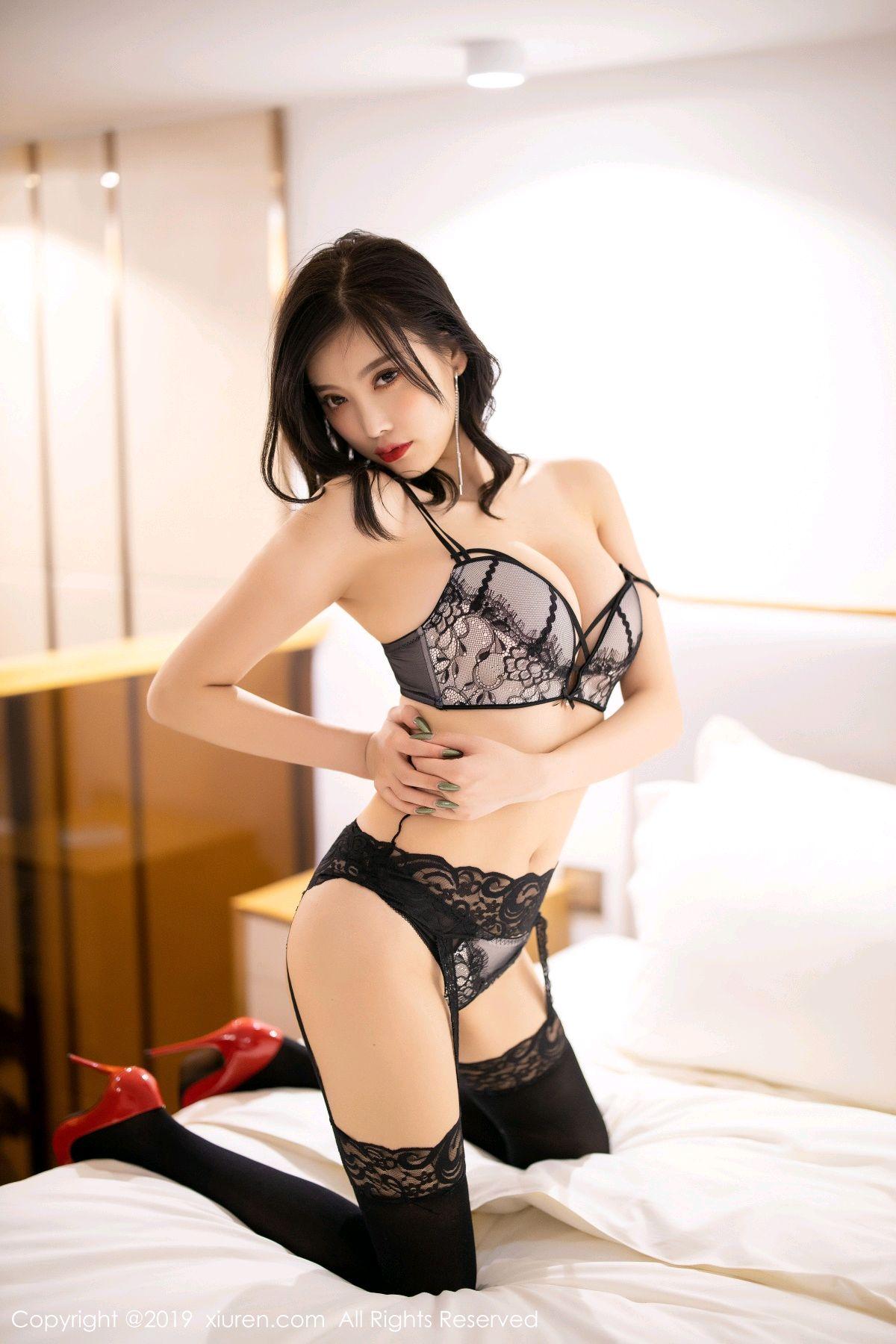 [XiuRen] Vol.1778 Yang Chen Chen 76P, Underwear, Xiuren, Yang Chen Chen